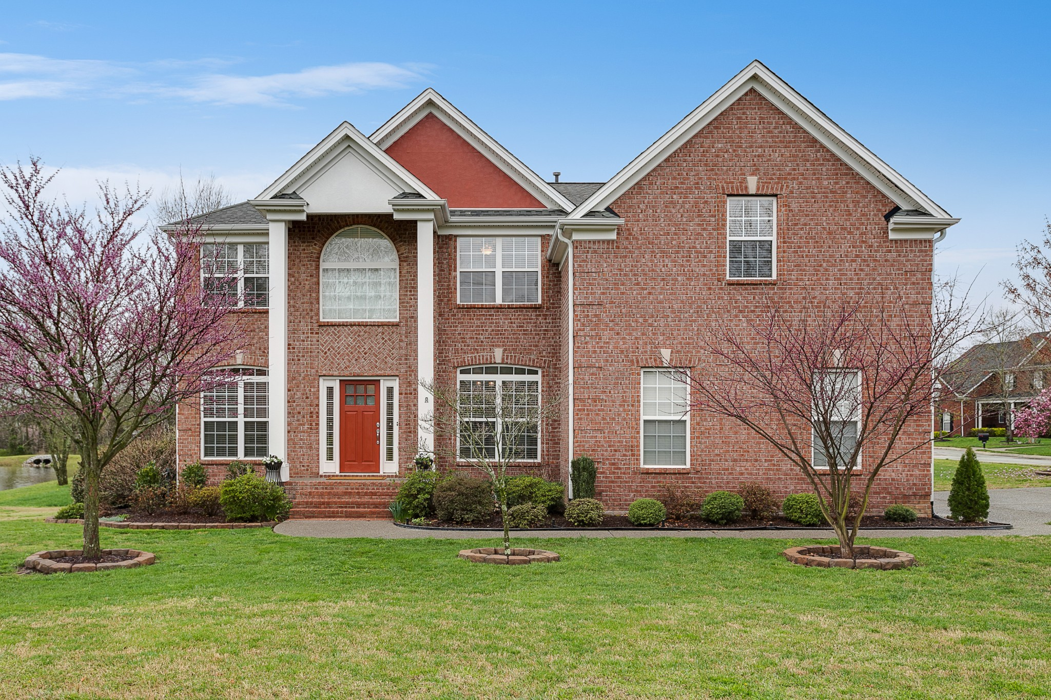 1001 Rachel Beth Ct., Spring Hill, Tennessee