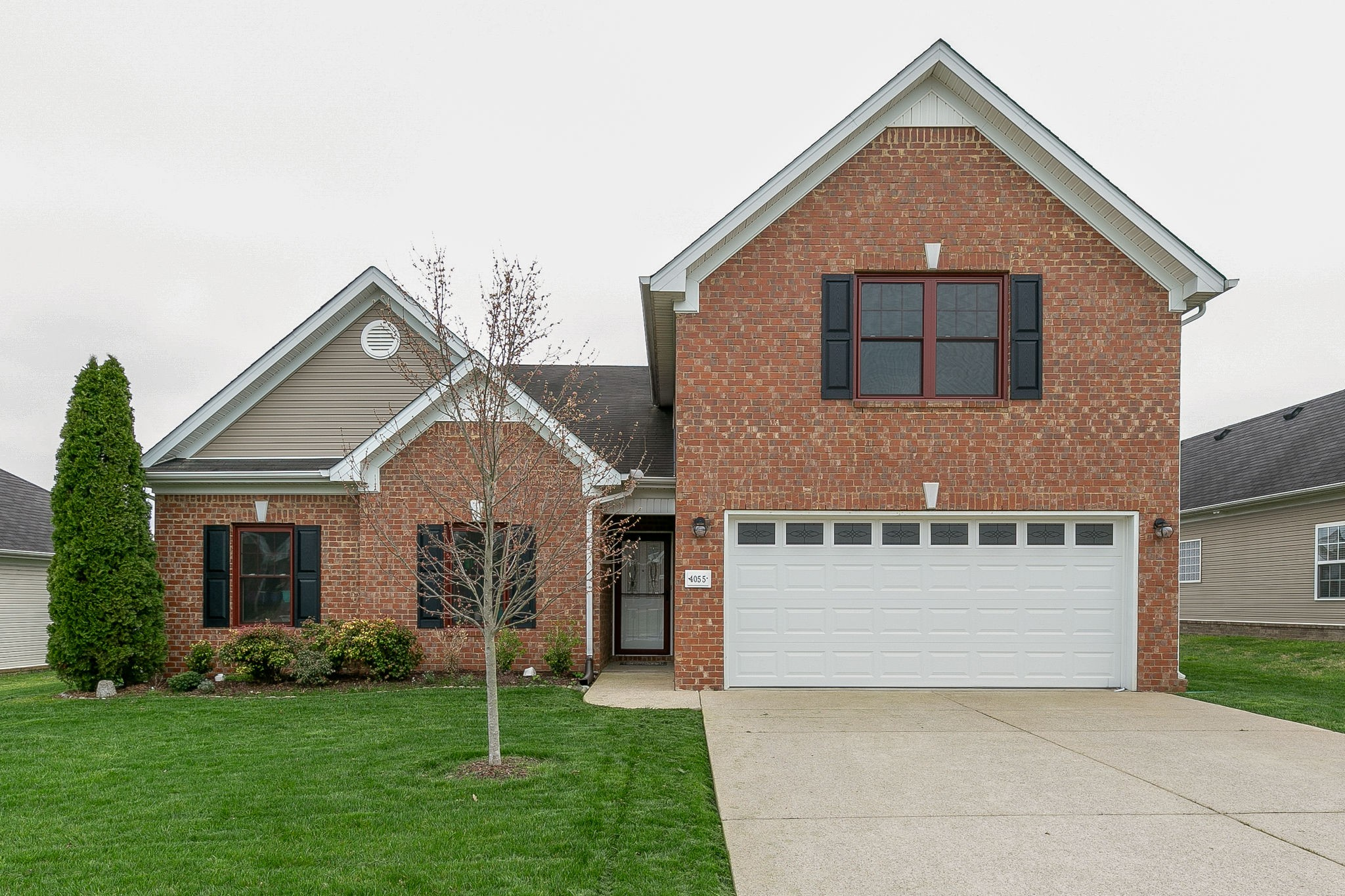 4055 Sequoia Trl, Spring Hill, Tennessee