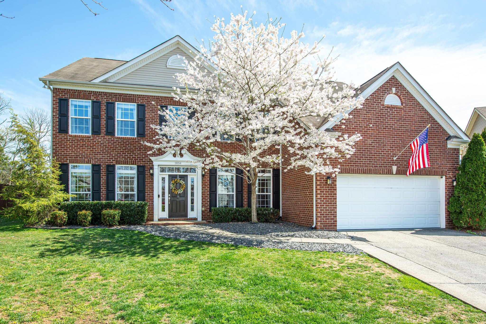 3004 Hope Cir, Spring Hill, Tennessee