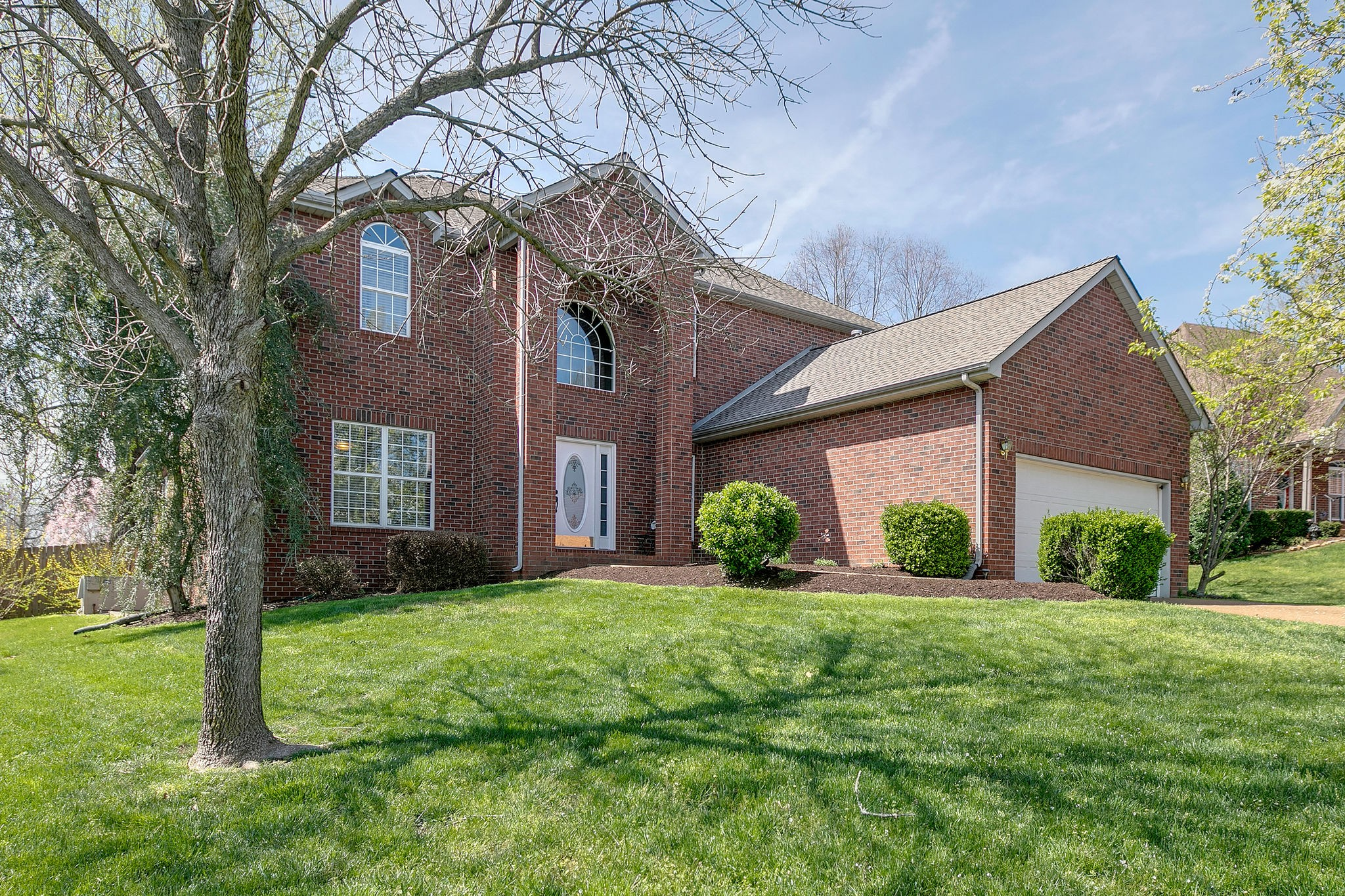 1706 Dryden Dr, Spring Hill, Tennessee