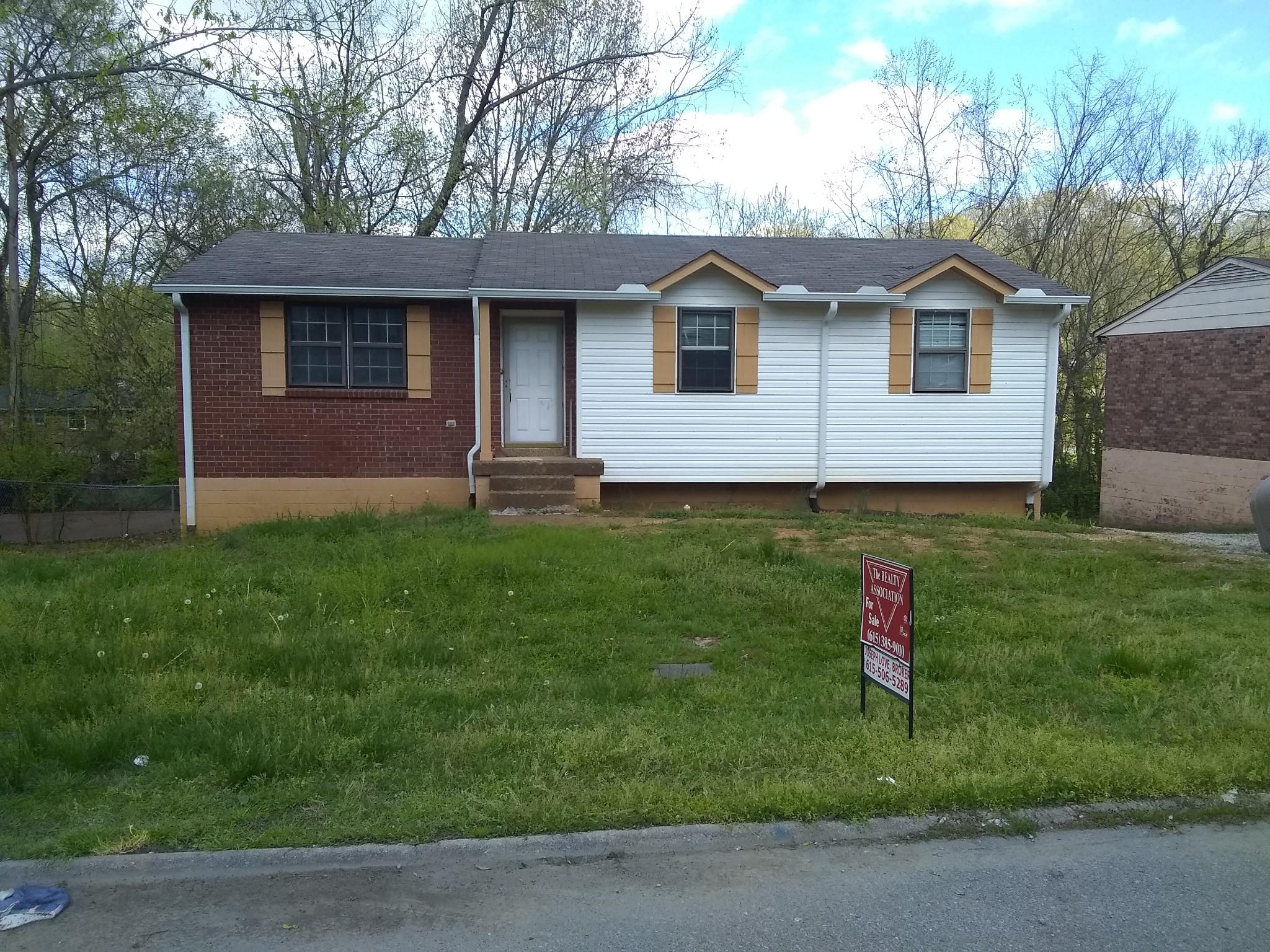 4819 Apollo Dr, Nashville-Antioch in Davidson County, TN County, TN 37013 Home for Sale