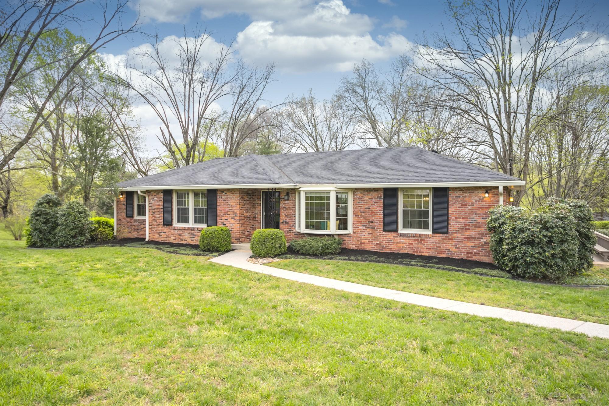4937 Salem Dr, Nashville-Southeast, Tennessee