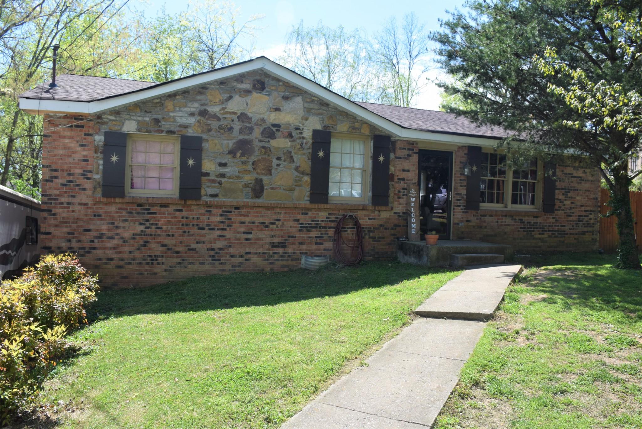 605 Tuscarora Ct, Nashville-Antioch in Davidson County, TN County, TN 37013 Home for Sale