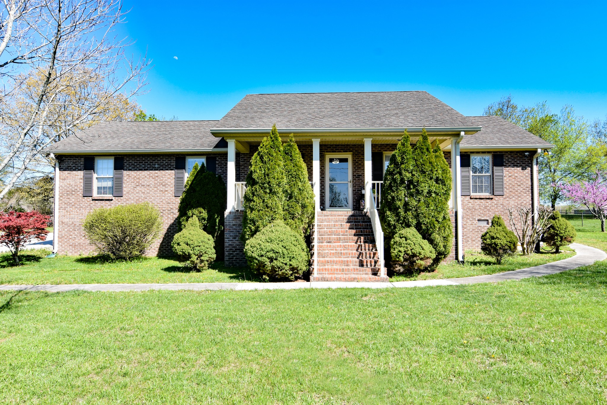 266 Farmwood Dr, Manchester, Tennessee