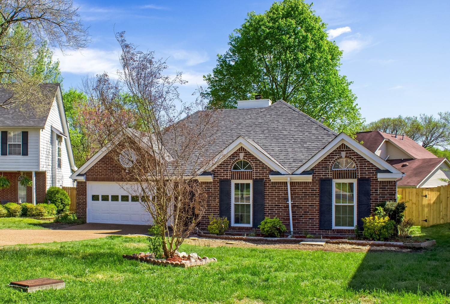 408 Barkley Ct, Nashville-Antioch in Davidson County, TN County, TN 37013 Home for Sale