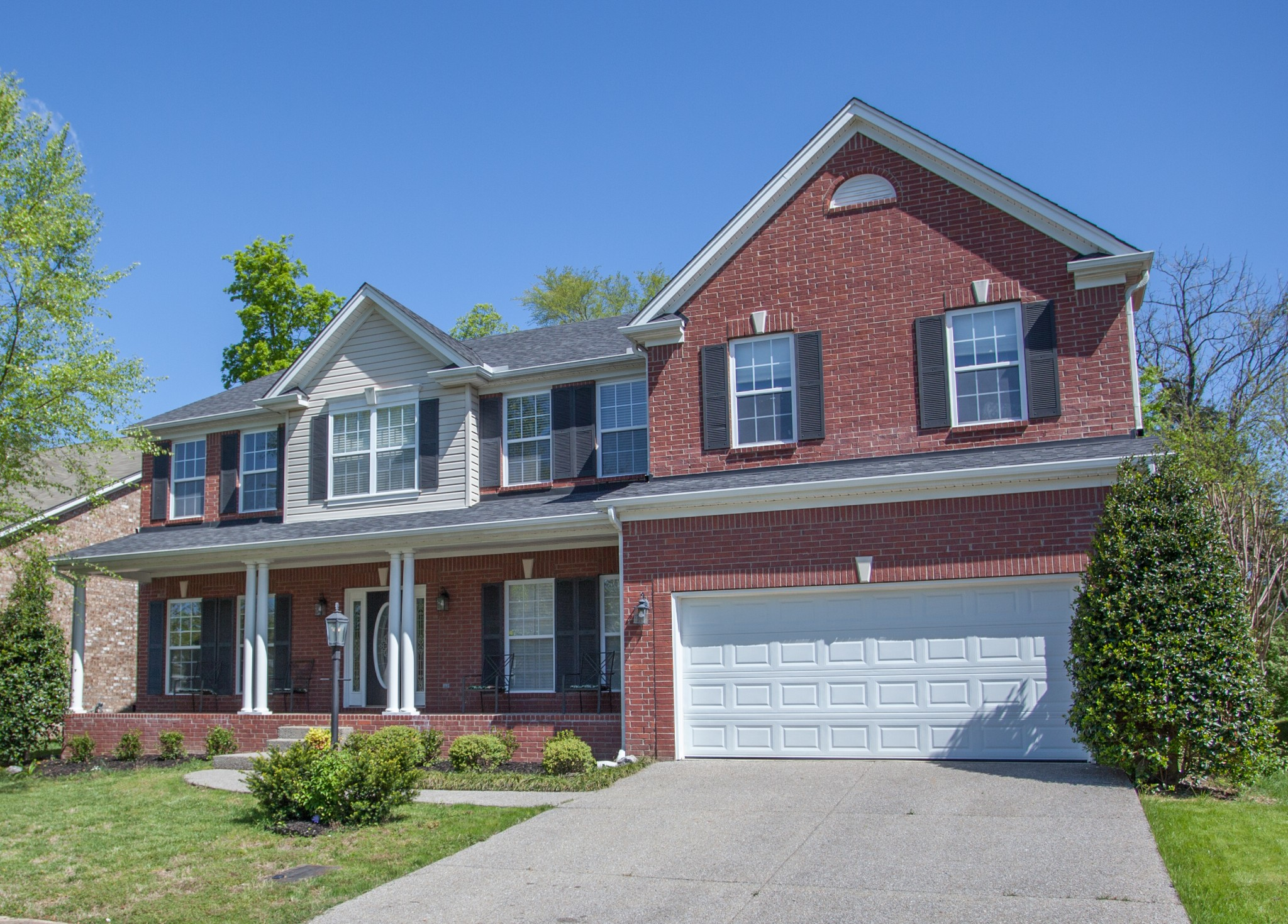 2005 Hawks Nest Dr, Hermitage, Tennessee