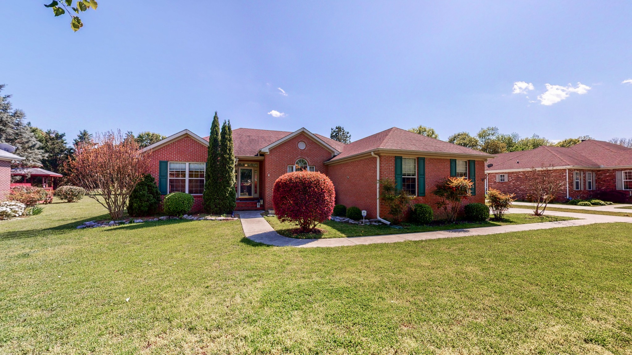157 Regalwood Dr, Manchester, Tennessee