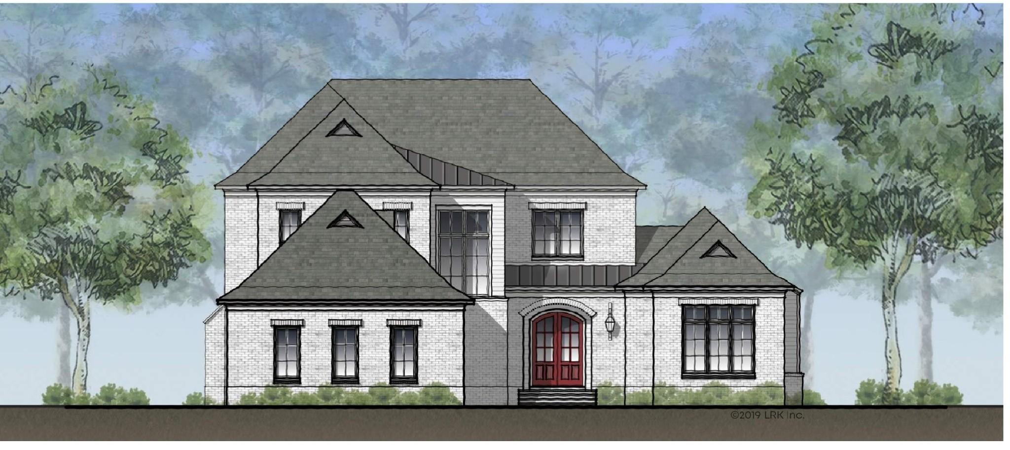 136 Glenrock Dr, Bellevue, Tennessee 5 Bedroom as one of Homes & Land Real Estate