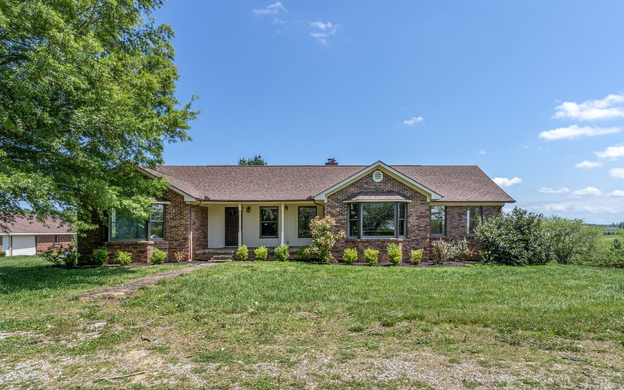 7424 Maple Springs Rd, Manchester, Tennessee