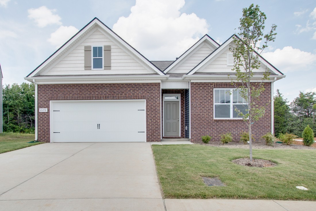 5565 Hickory Woods Dr., Nashville-Antioch, Tennessee