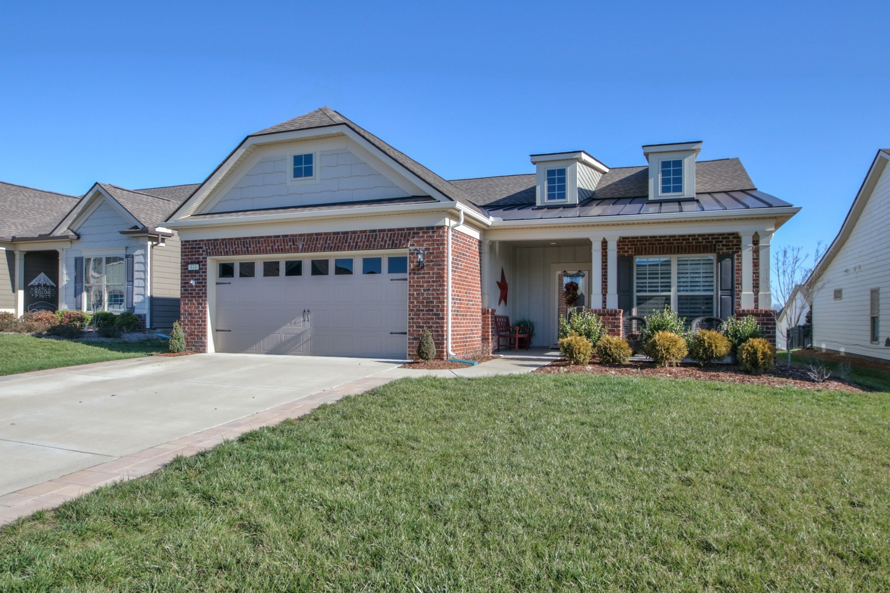 814 Clay Pl, Spring Hill, Tennessee