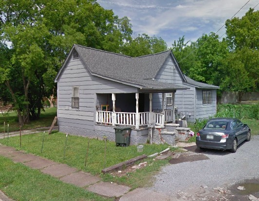 1108 S Willow St, Chattanooga in Hamilton County, TN County, TN 37404 Home for Sale