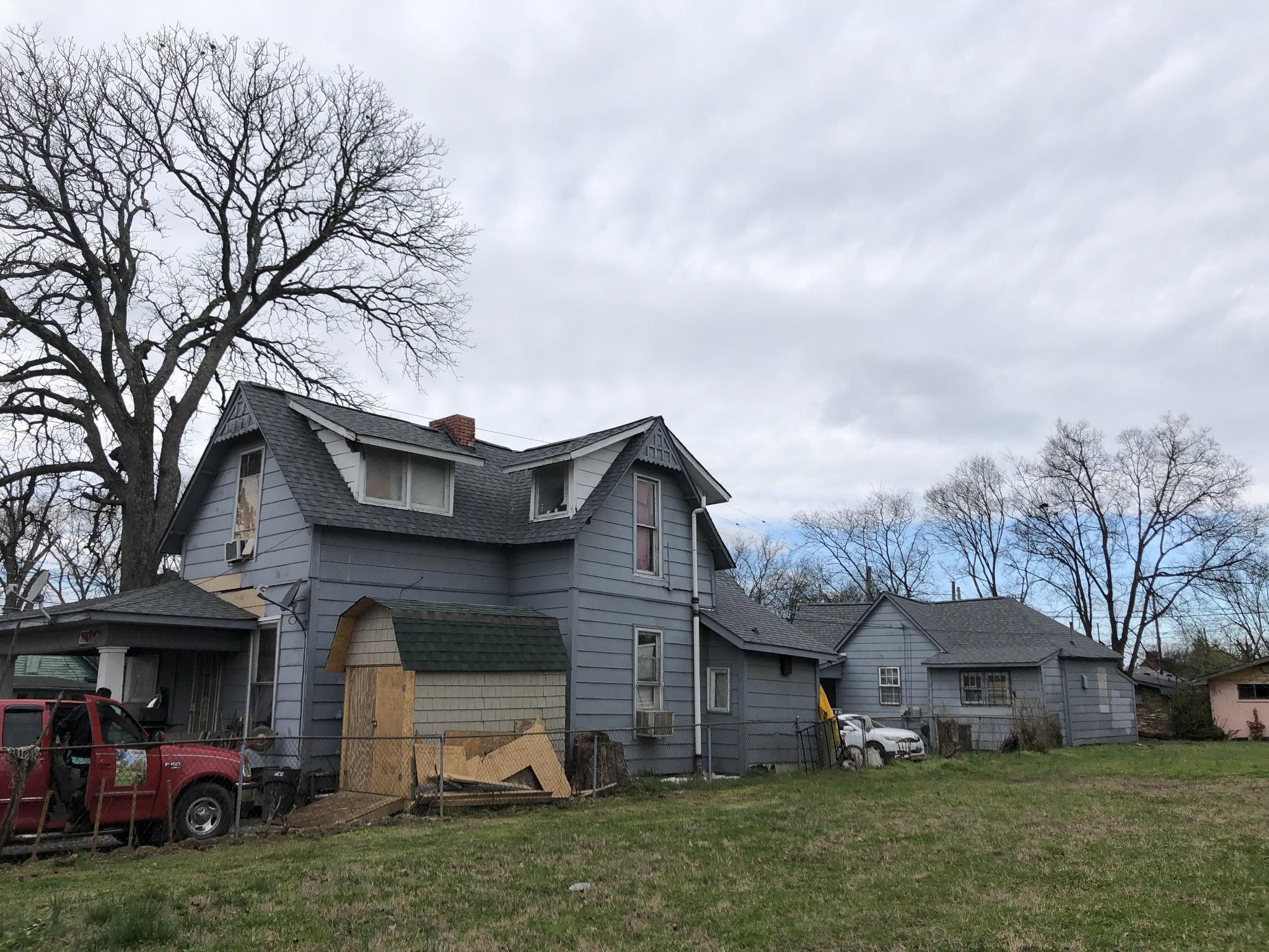 2101 E 12th St, Chattanooga in Hamilton County, TN County, TN 37404 Home for Sale