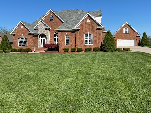 363 Hunters Landing Dr, Manchester, Tennessee 3 Bedroom as one of Homes & Land Real Estate