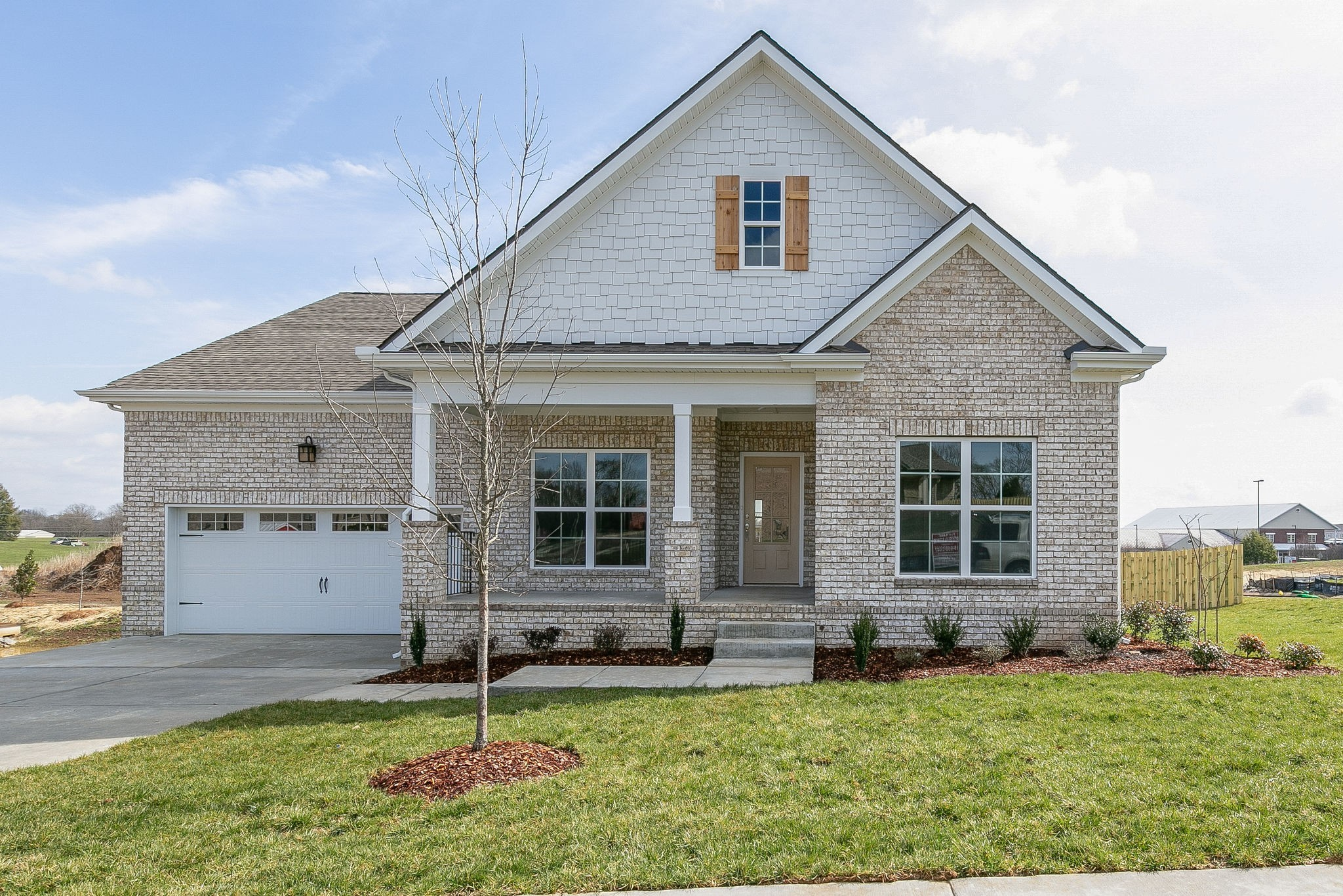 240 Star Pointer Way, Spring Hill, Tennessee