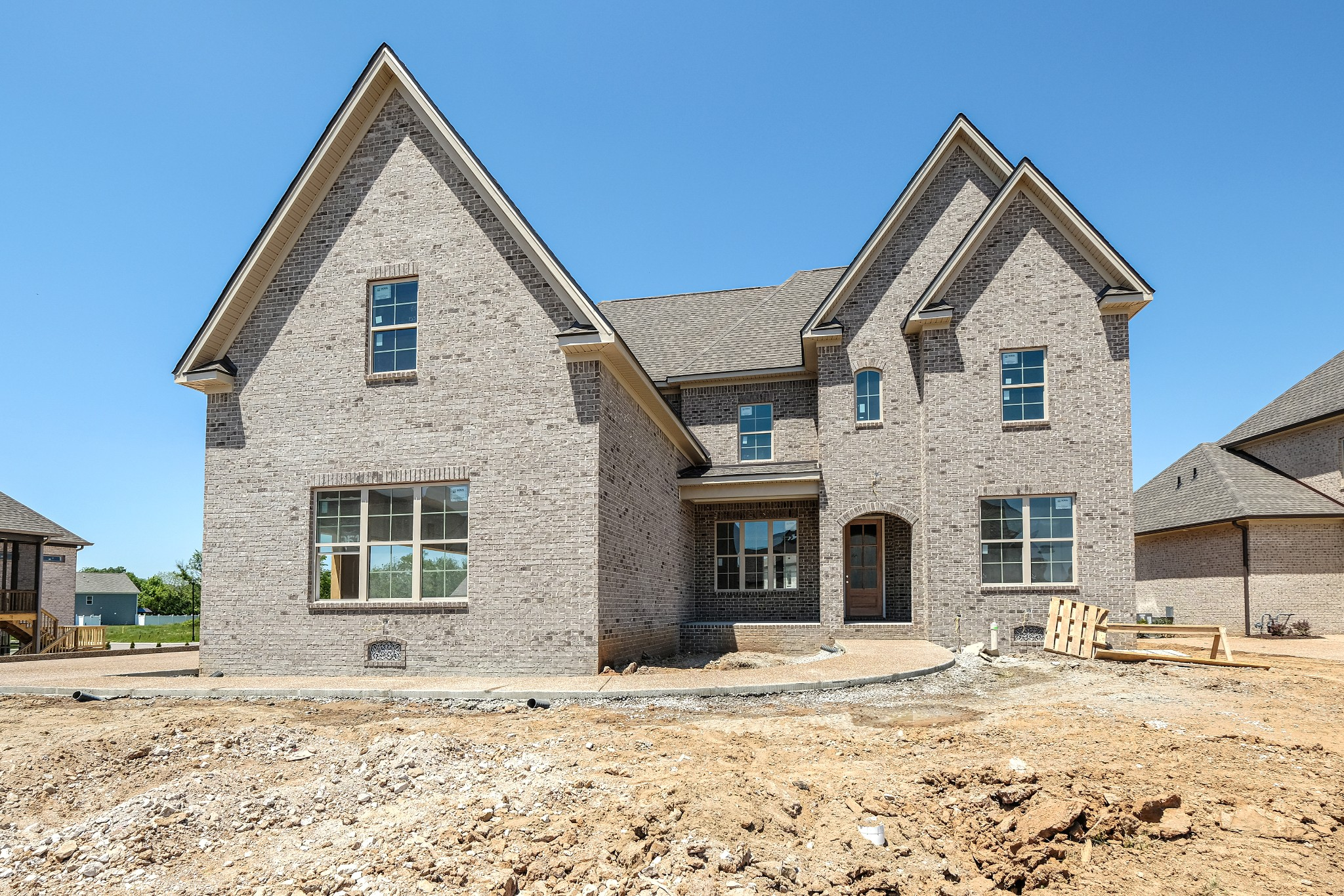 6028 Trout Ln (Lot 251), Spring Hill, Tennessee