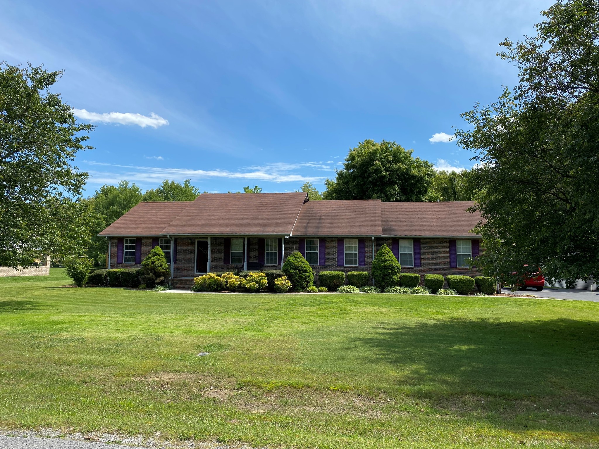 231 Dale Dr, Manchester, Tennessee