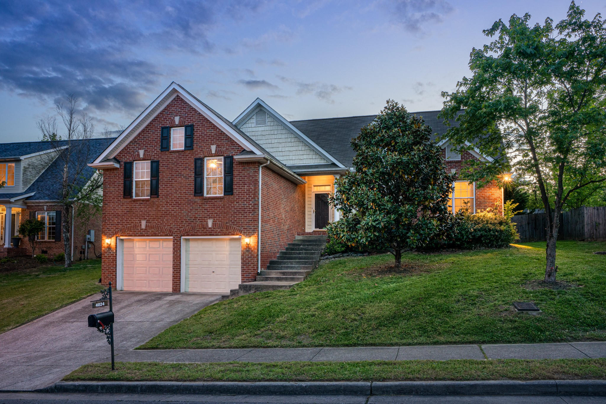 4024 Barnes Cove Dr, Nashville-Antioch in Davidson County, TN County, TN 37013 Home for Sale