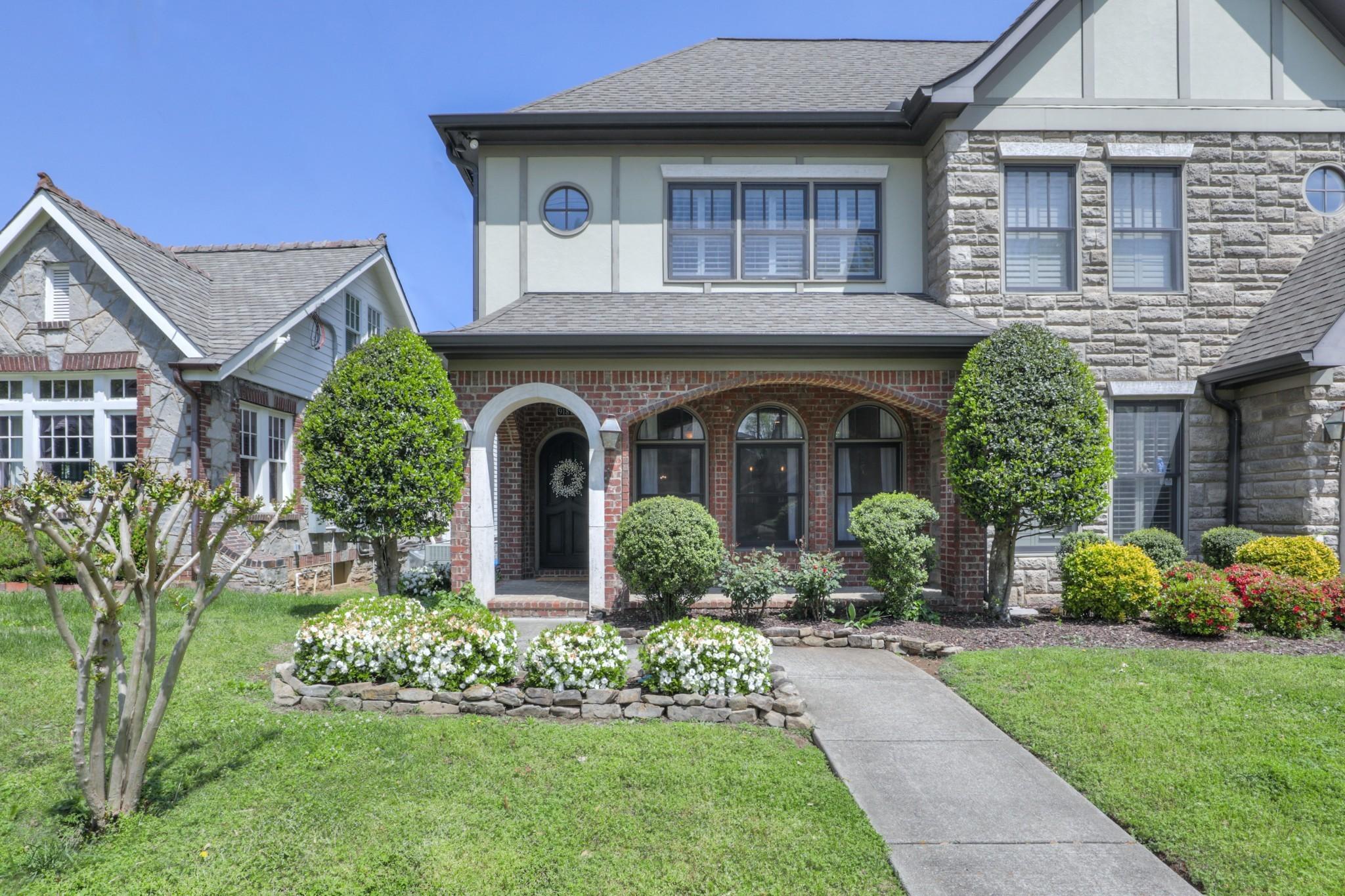 918B Waldkirch Ave, Nashville-Southeast in Davidson County, TN County, TN 37204 Home for Sale