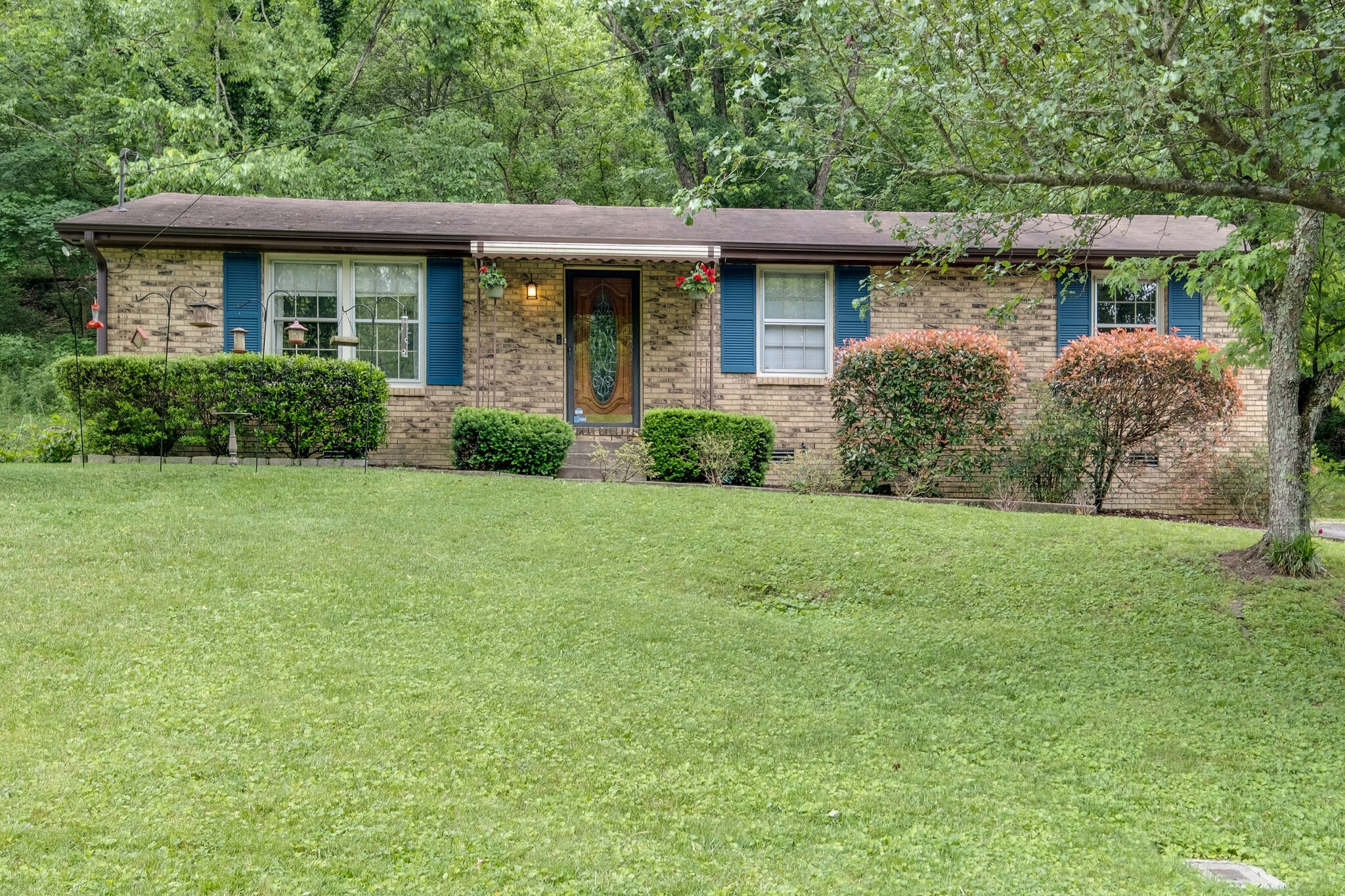 537 Holt Valley Rd, Bellevue in Davidson County, TN County, TN 37221 Home for Sale