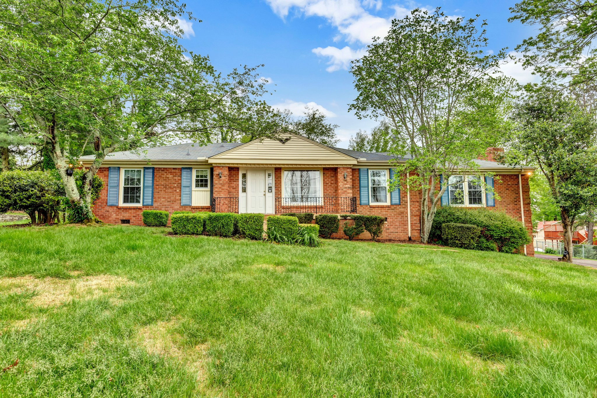 705 Harpeth Pkwy, W, Bellevue in Davidson County, TN County, TN 37221 Home for Sale