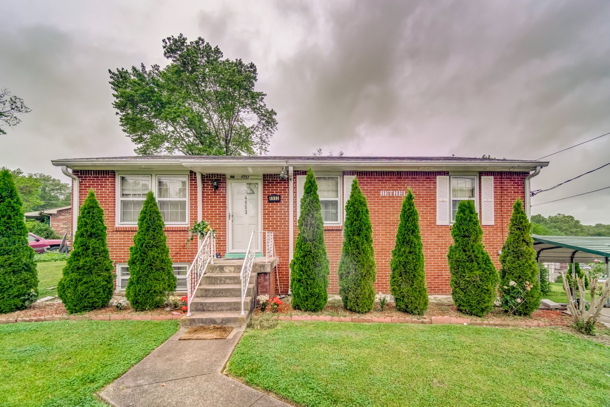 4953 Cimarron Way, Nashville-Antioch in Davidson County, TN County, TN 37013 Home for Sale