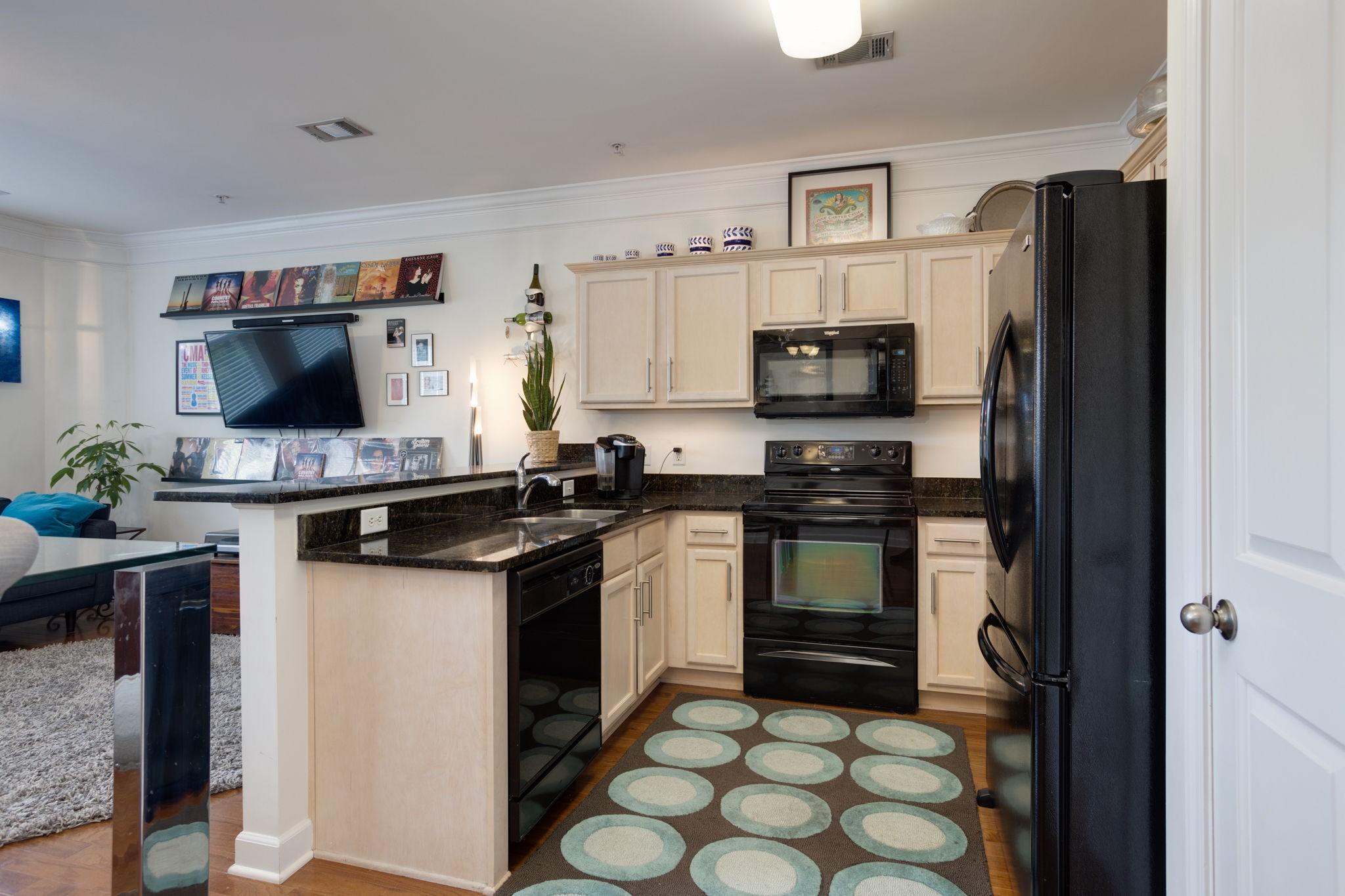 2310 Elliott Ave, Nashville-Southeast in Davidson County, TN County, TN 37204 Home for Sale
