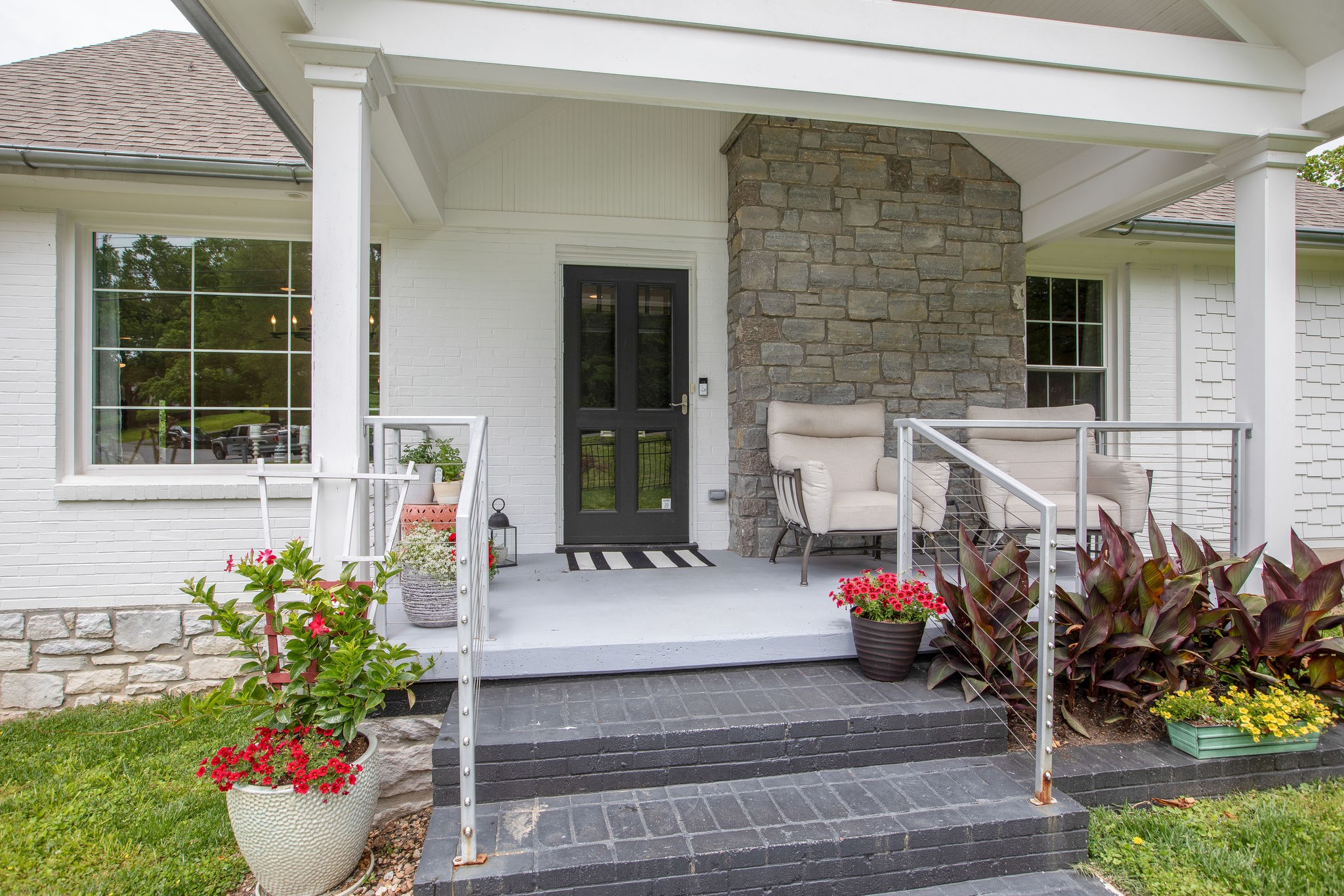 910 Woodmont Blvd, Nashville-Southeast in Davidson County, TN County, TN 37204 Home for Sale