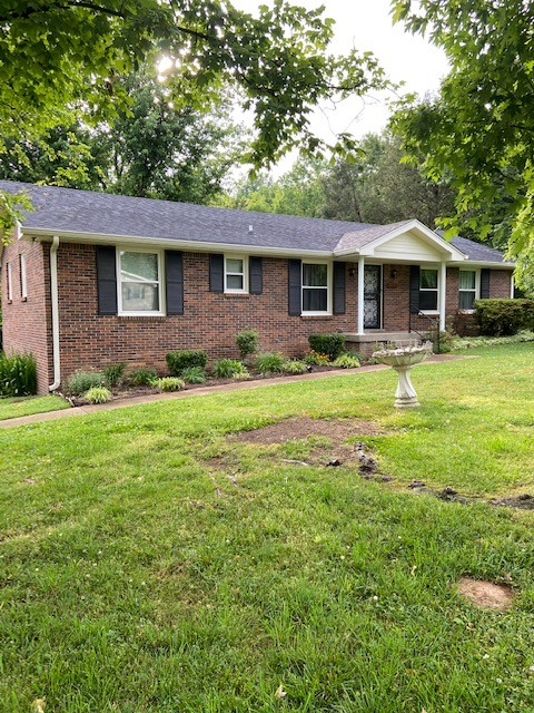 2120 Aileen Dr, Nashville-Antioch in Davidson County, TN County, TN 37013 Home for Sale