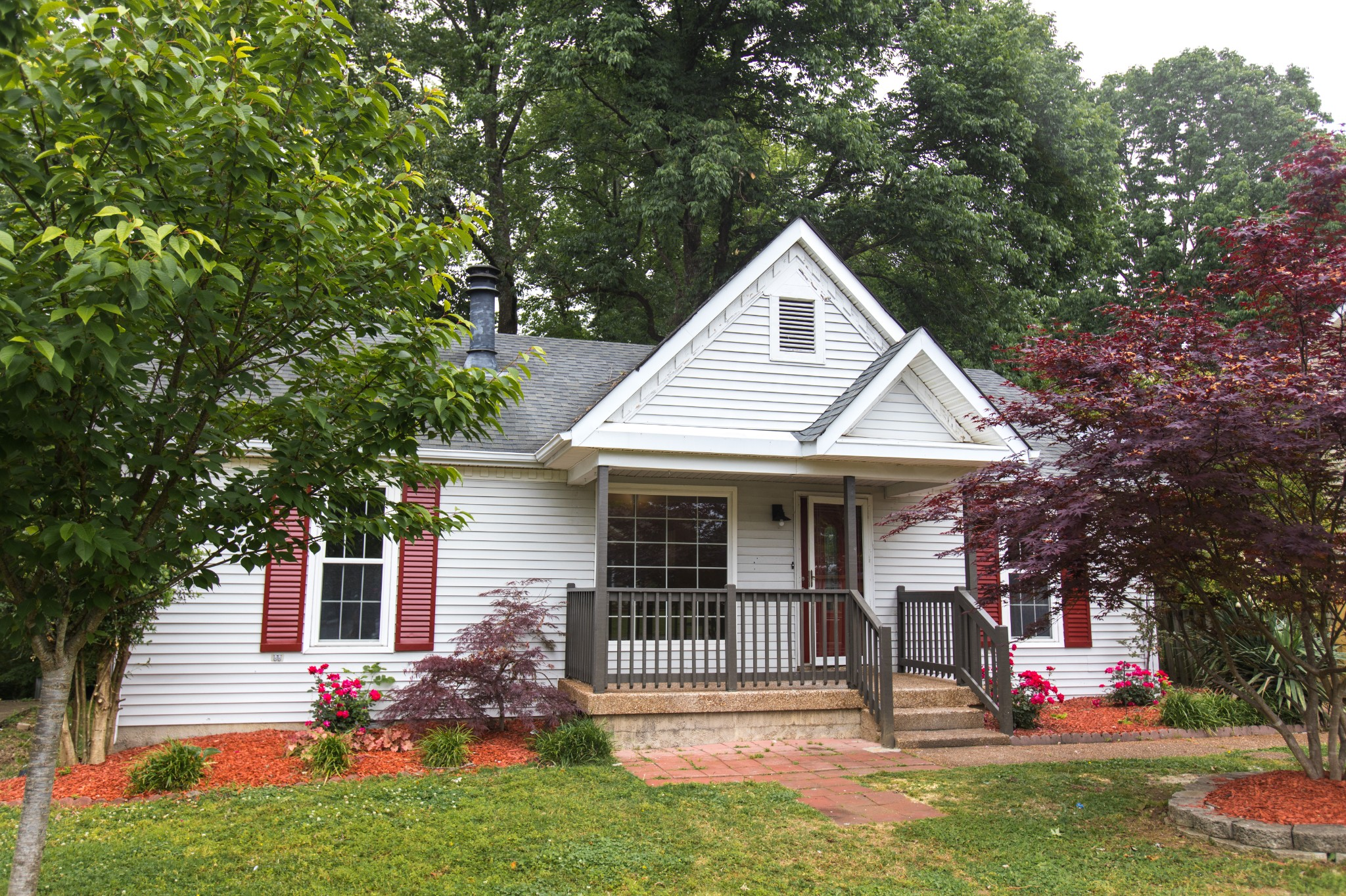 1268 Jacksons Hill Rd, Hermitage, Tennessee