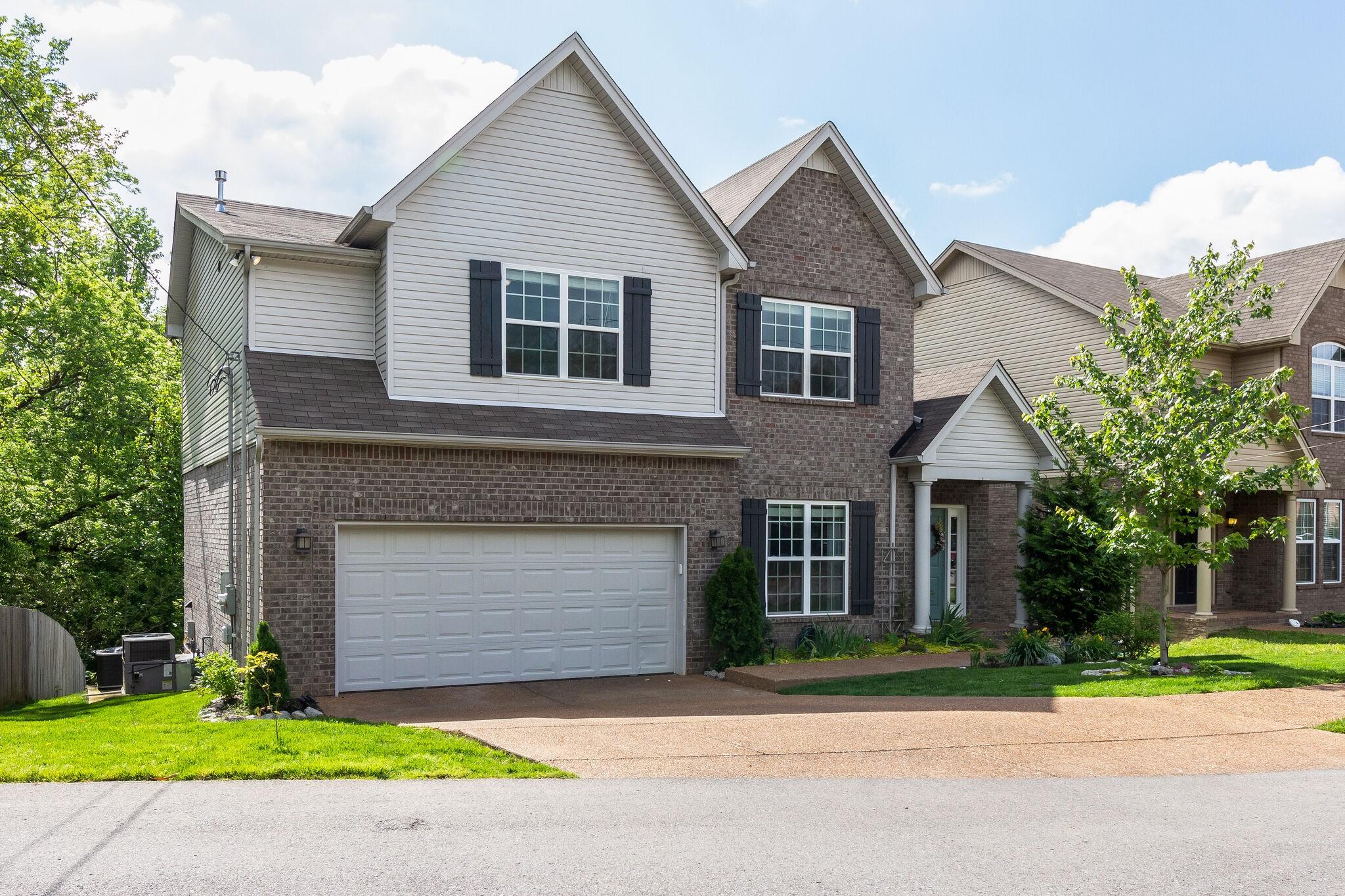 6939 Calderwood Dr, Nashville-Antioch, Tennessee