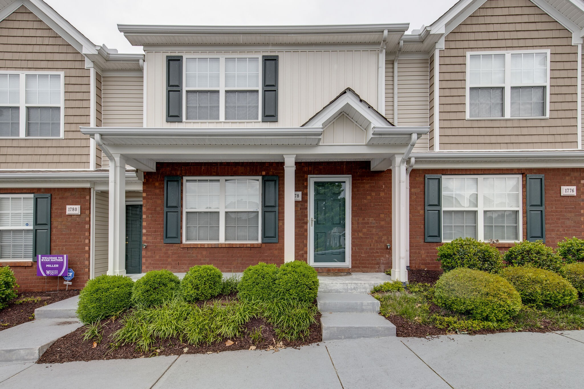 1778 Red Jacket Dr, Nashville-Antioch, Tennessee