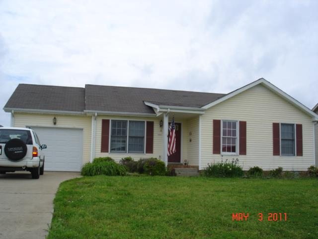 Rental Homes for Rent, ListingId:35967749, location: 550 New South Dr. Apartments Clarksville 37043