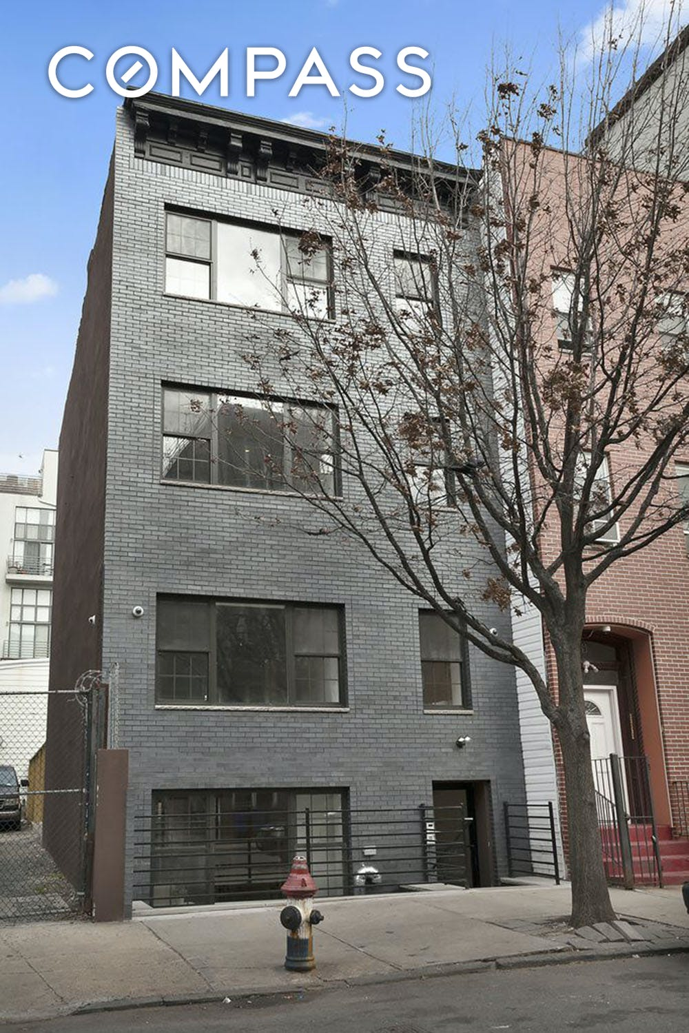 57 Stagg Street, Williamsburg, New York