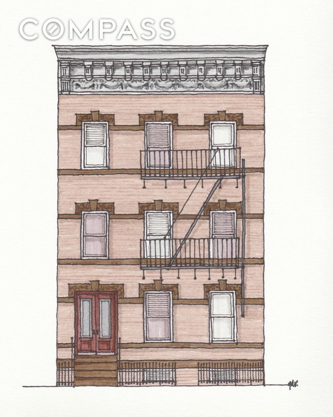 392 Linden Street Brooklyn, NY 11237