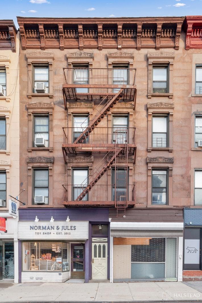 158 Seventh Avenue, Park Slope, New York