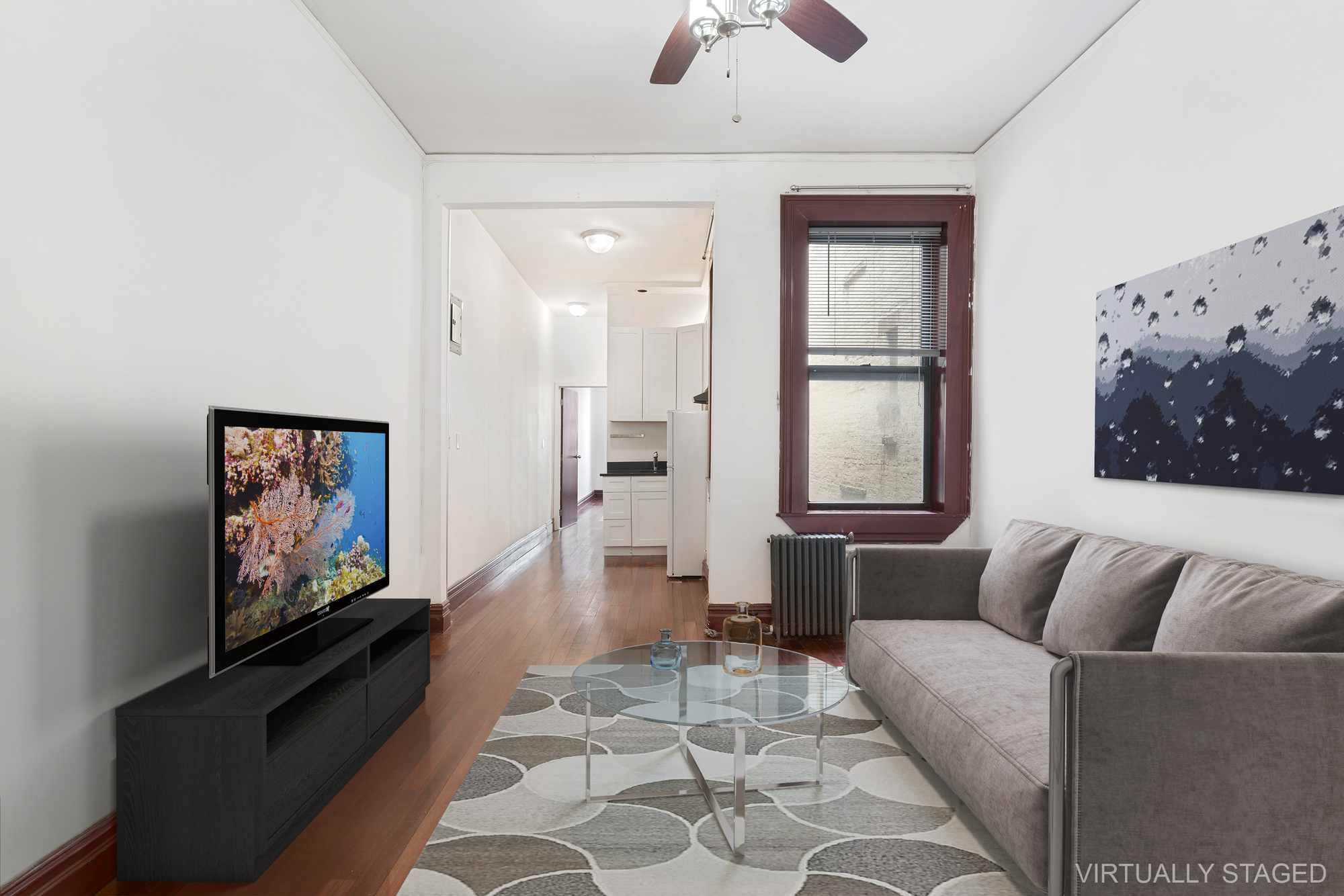 primary photo for 235 West 15th Street 3-D, New York, NY 10011, US