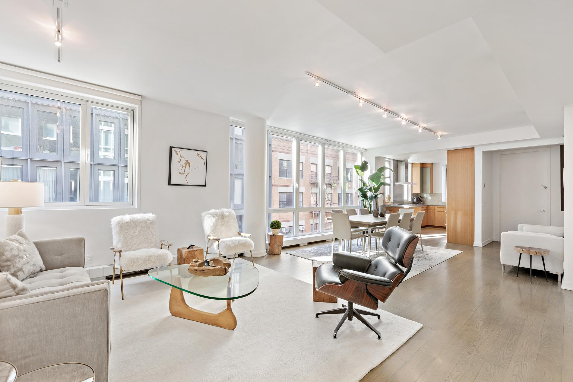 One of Greenwich Village 4 Bedroom Homes for Sale at 22 Renwick Street