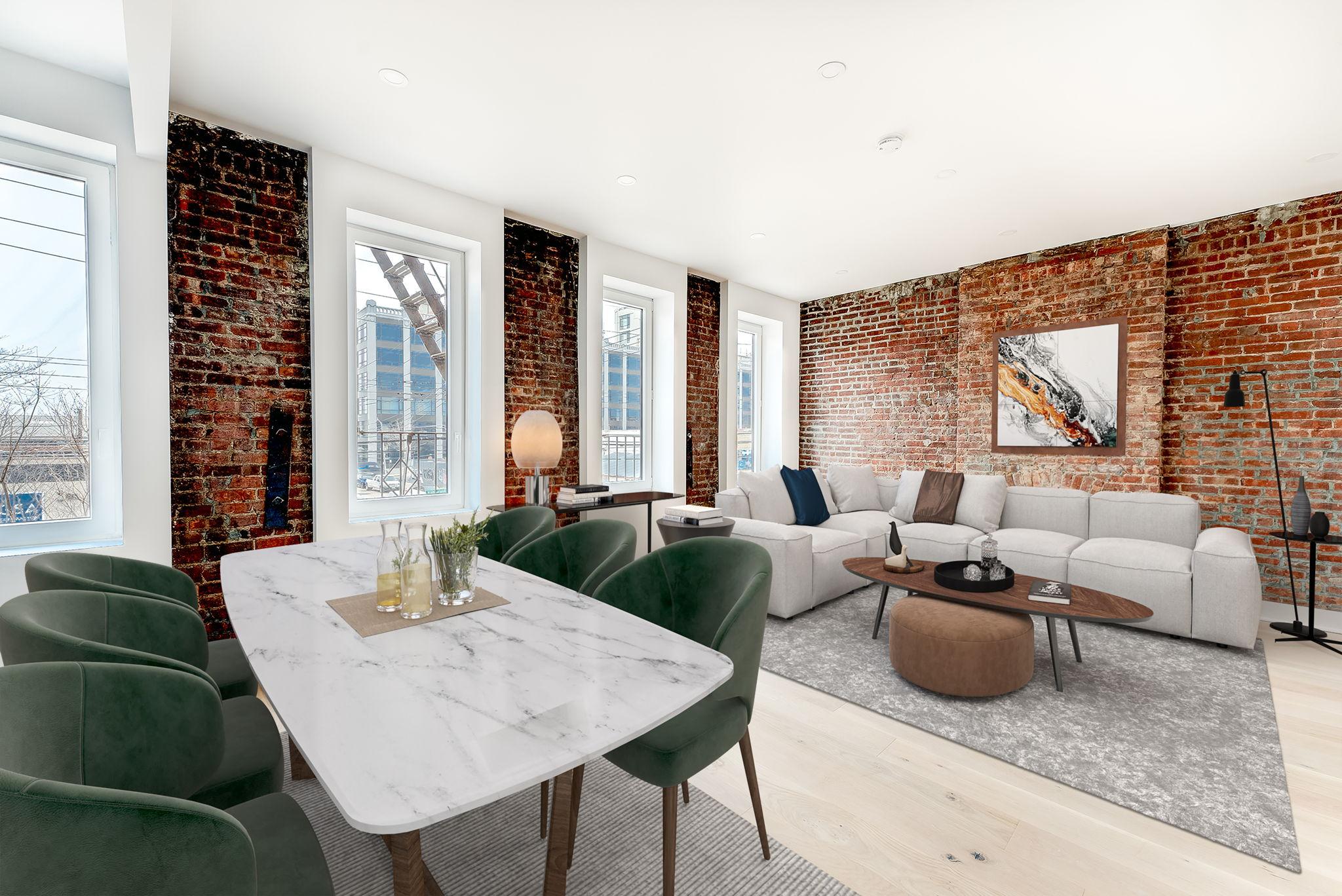 Photo of 253 Van Brunt Street  Brooklyn  NY