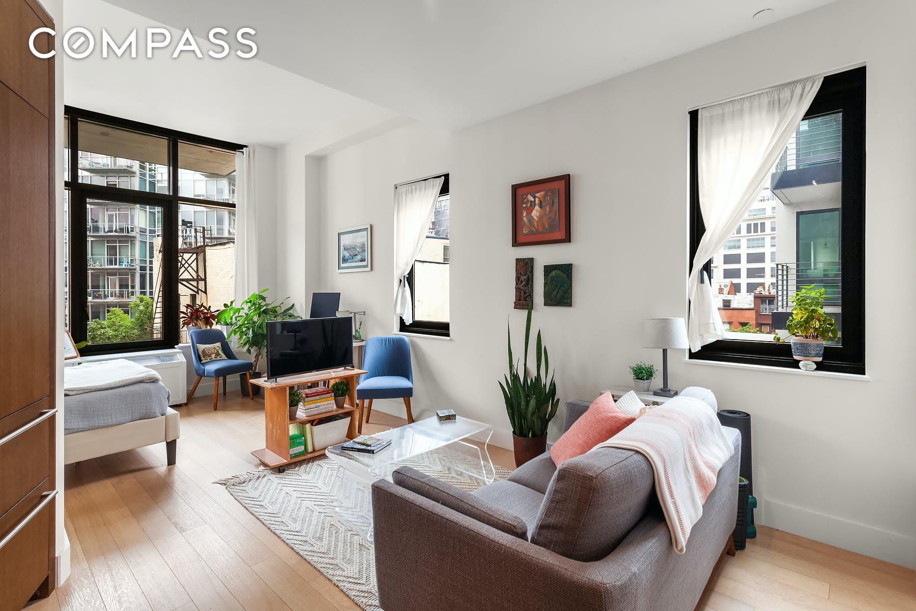 primary photo for 500 Waverly Avenue 6-G, Brooklyn, NY 11238, US