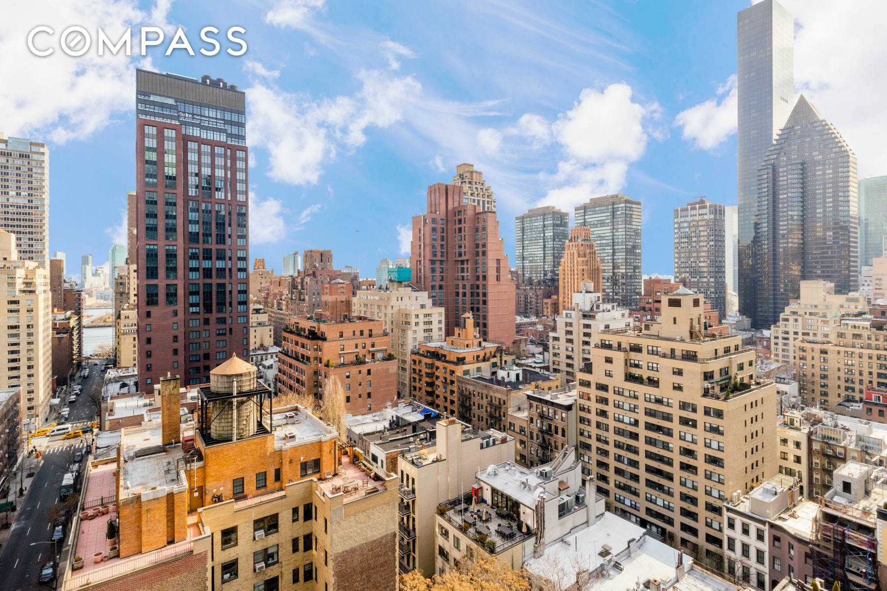 primary photo for 310 East 53rd Street 17-A, New York, NY 10022, US