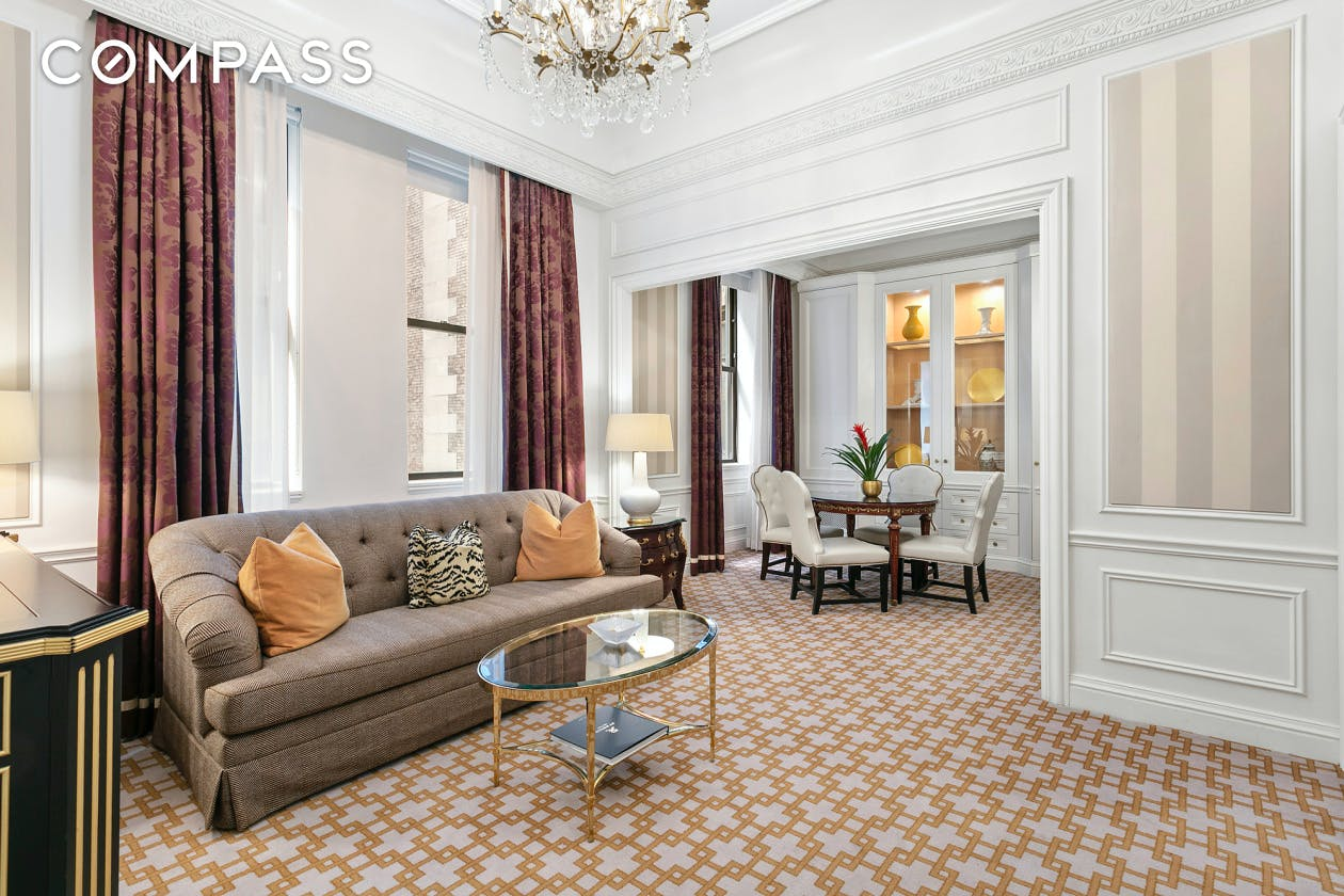primary photo for 2 East 55th Street 822/31, New York, NY 10022, US