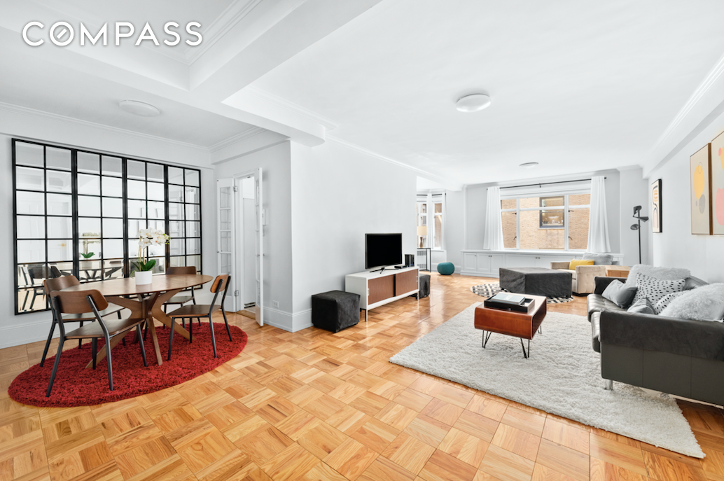 primary photo for 65 East 76th Street 4-E, New York, NY 10021, US