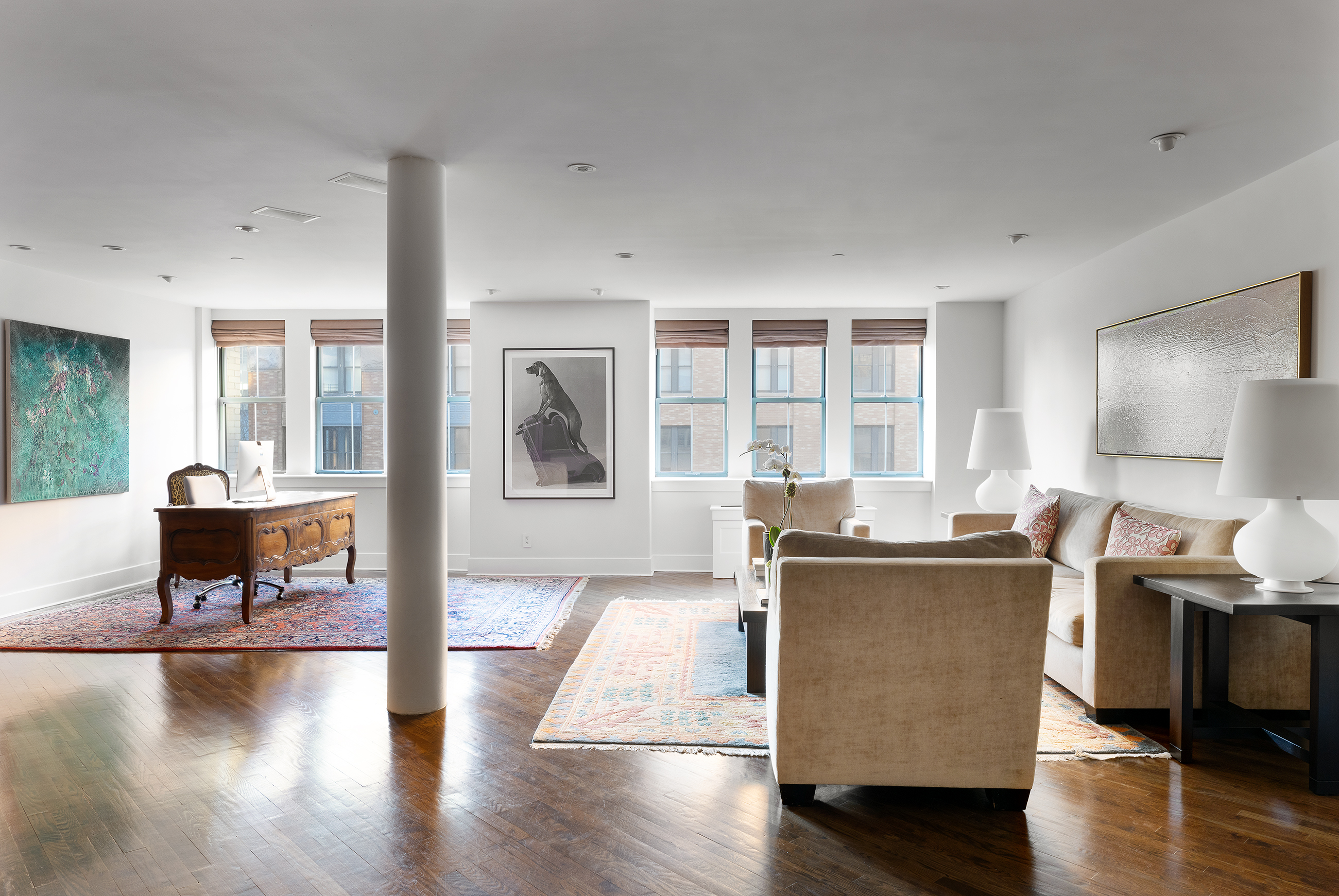 primary photo for 53 North Moore Street 4-F, New York, NY 10013, US