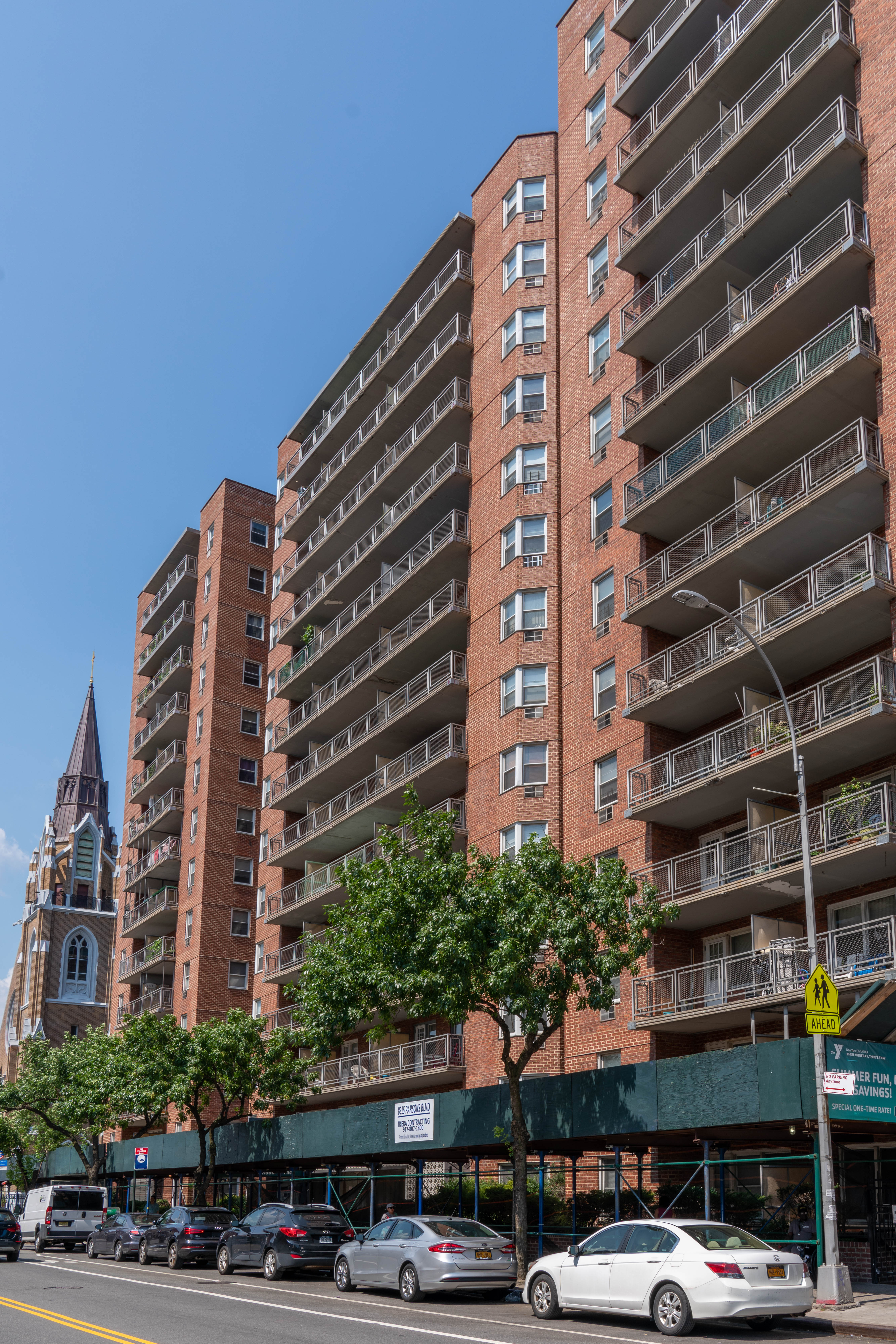 primary photo for 89-15 Parsons Boulevard 1-N, Queens, NY 11357, US