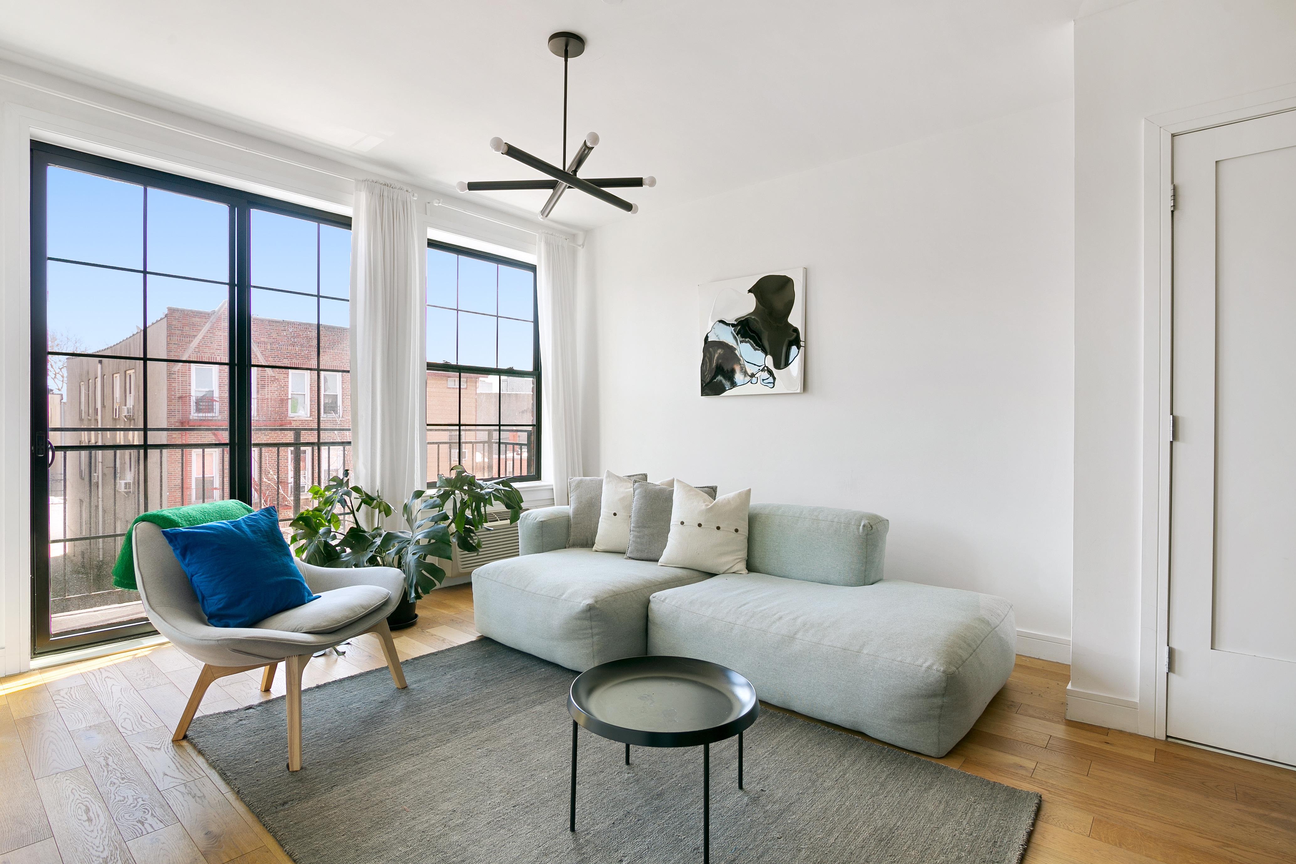 primary photo for 301 Covert Street 3-D, Brooklyn, NY 11237, US