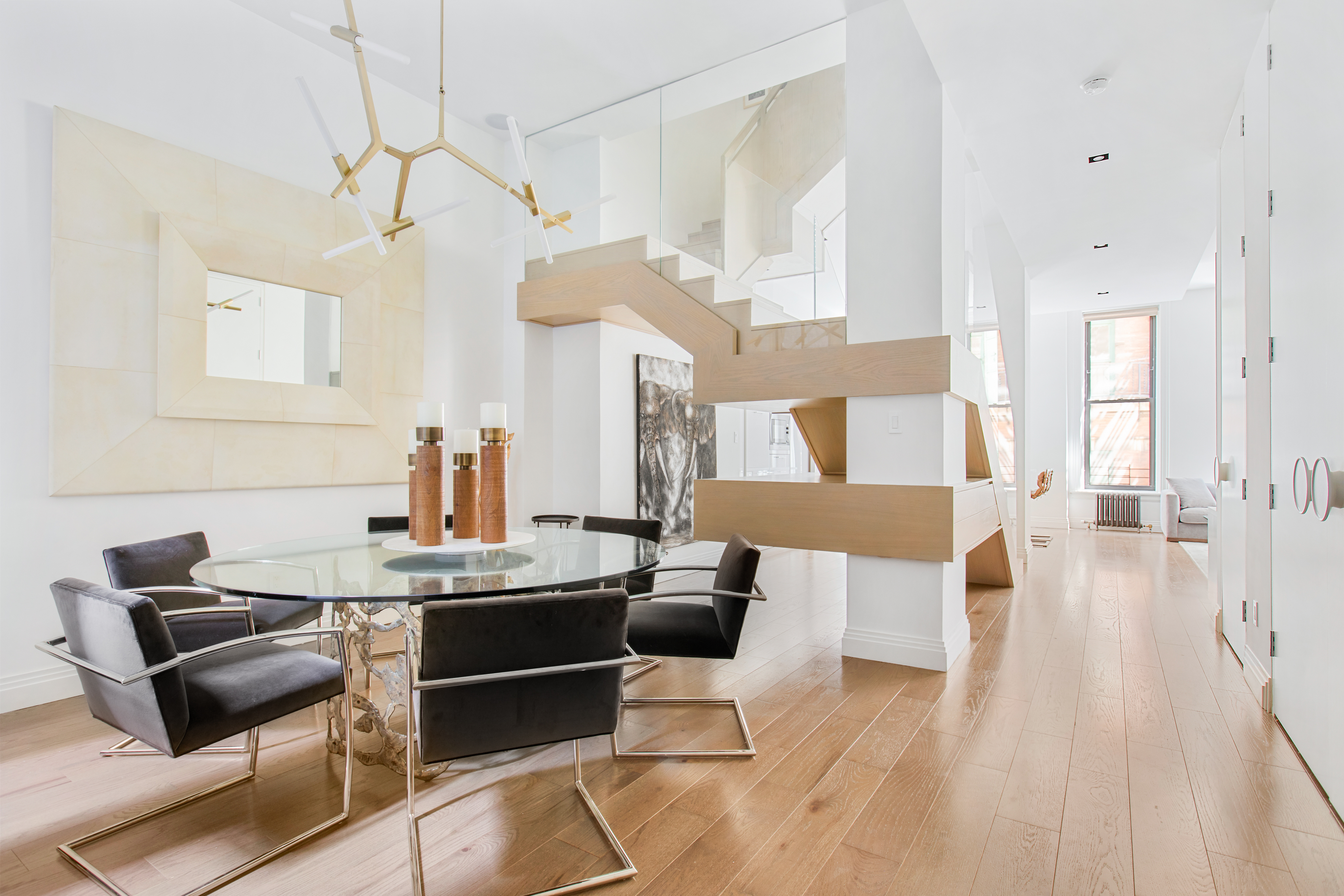 primary photo for 366 Broadway 2-D, New York, NY 10013, US