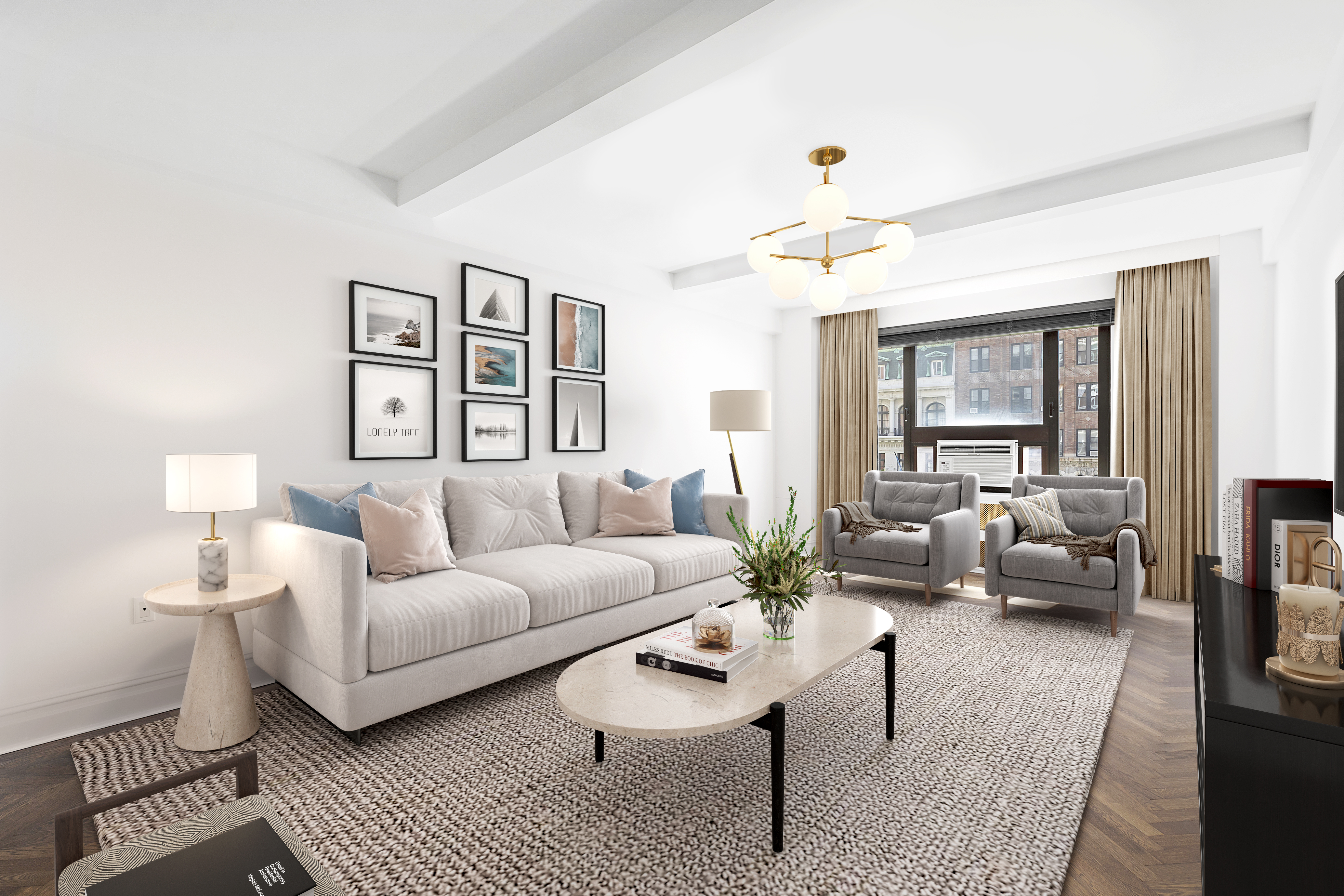 primary photo for 50 Park Avenue 5-H, New York, NY 10016, US