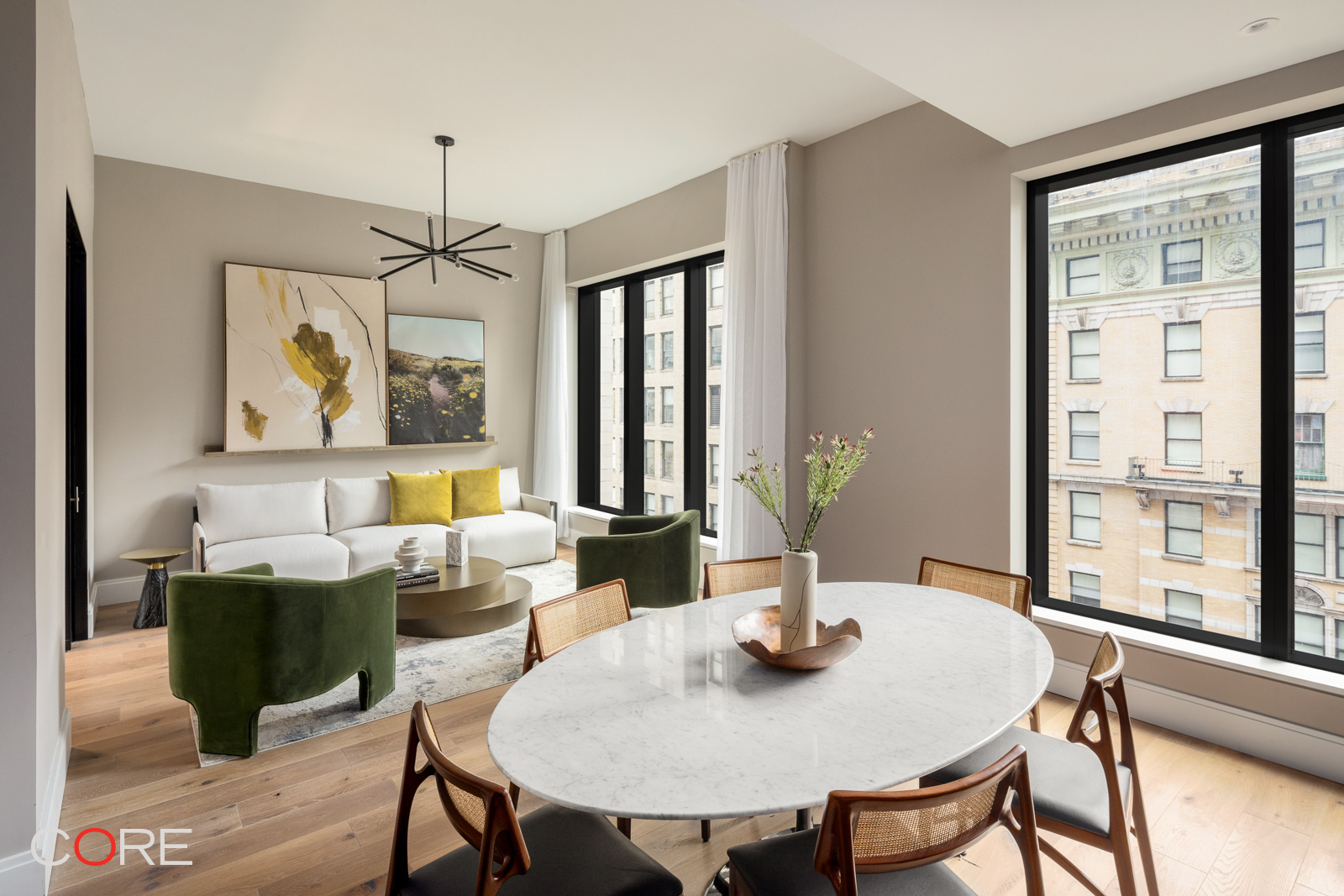 primary photo for 30 East 29th Street 5A, New York, NY 10016, US