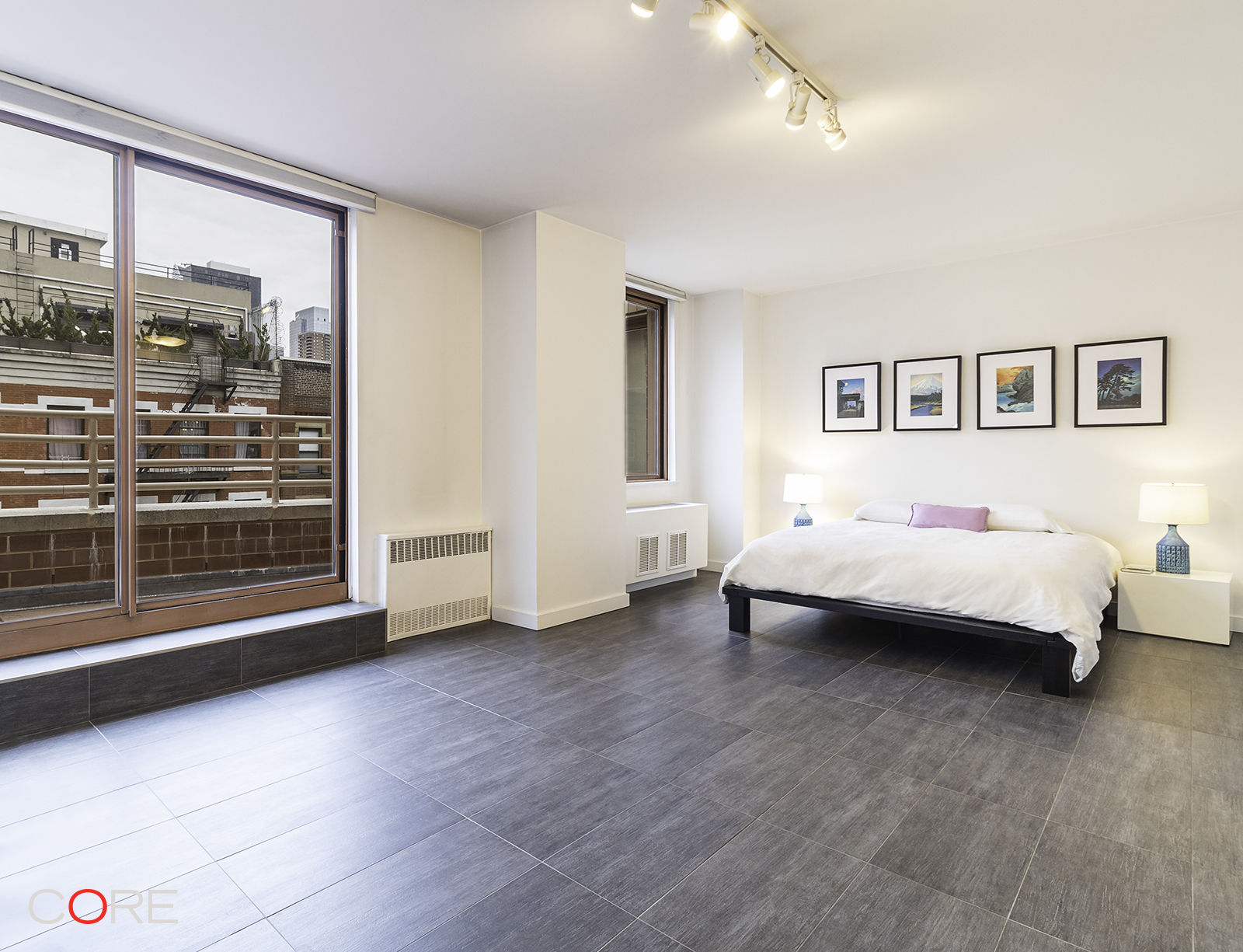 primary photo for 393  West 49th Street 5A, New York, NY 10019, US